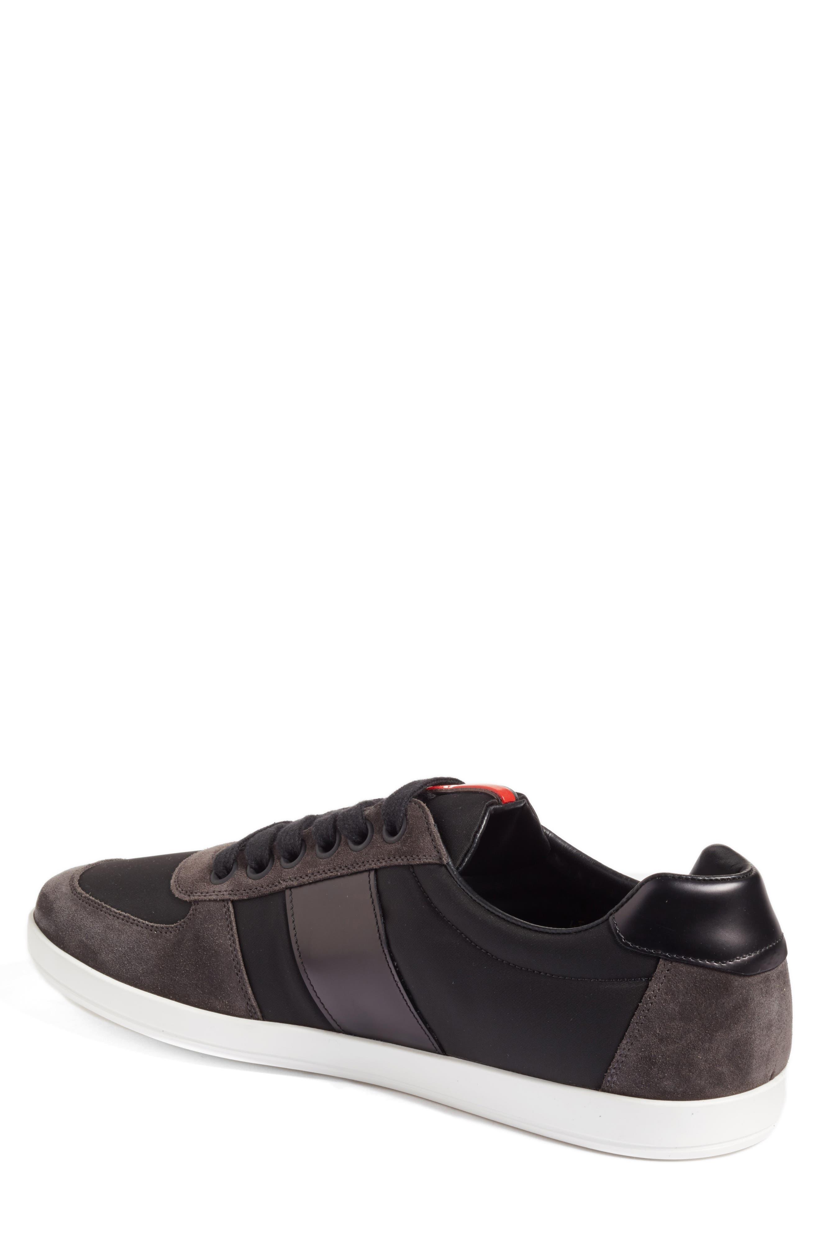 Linea Rossa Sneaker,                             Alternate thumbnail 2, color,                             010