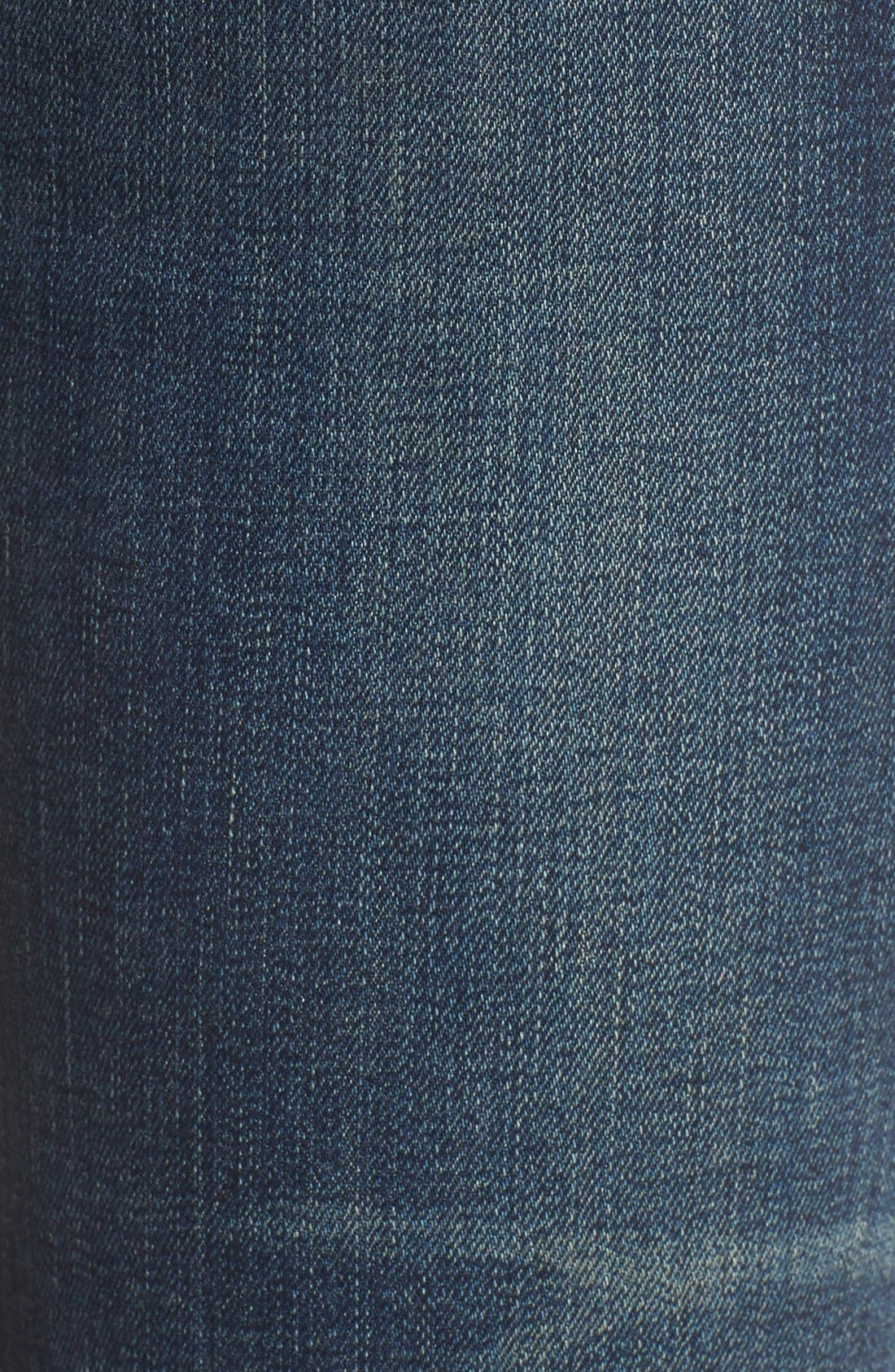 RAG & BONE,                             JEAN Bootcut Jeans,                             Alternate thumbnail 5, color,                             420