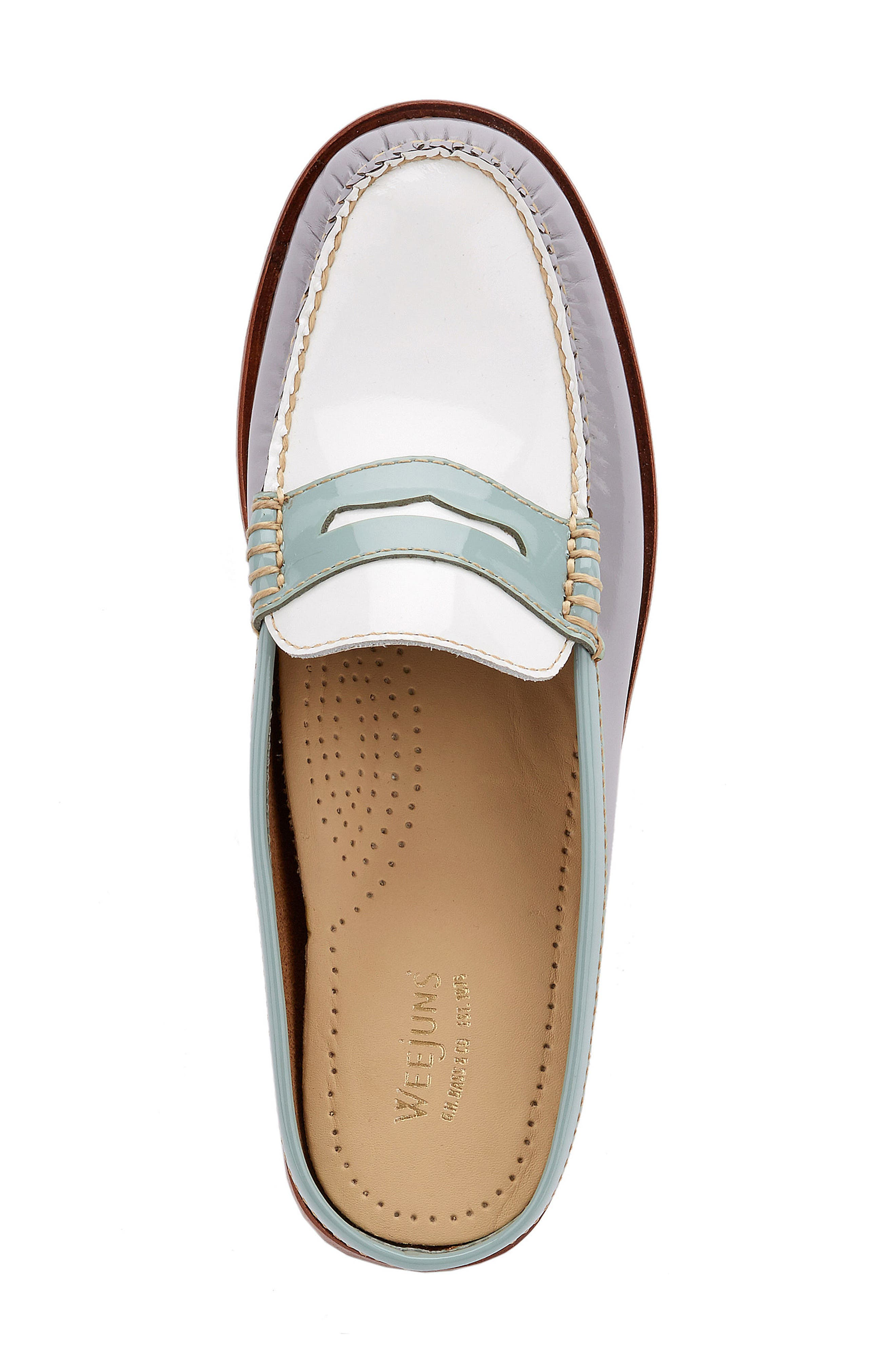 Wynn Loafer Mule,                             Alternate thumbnail 76, color,