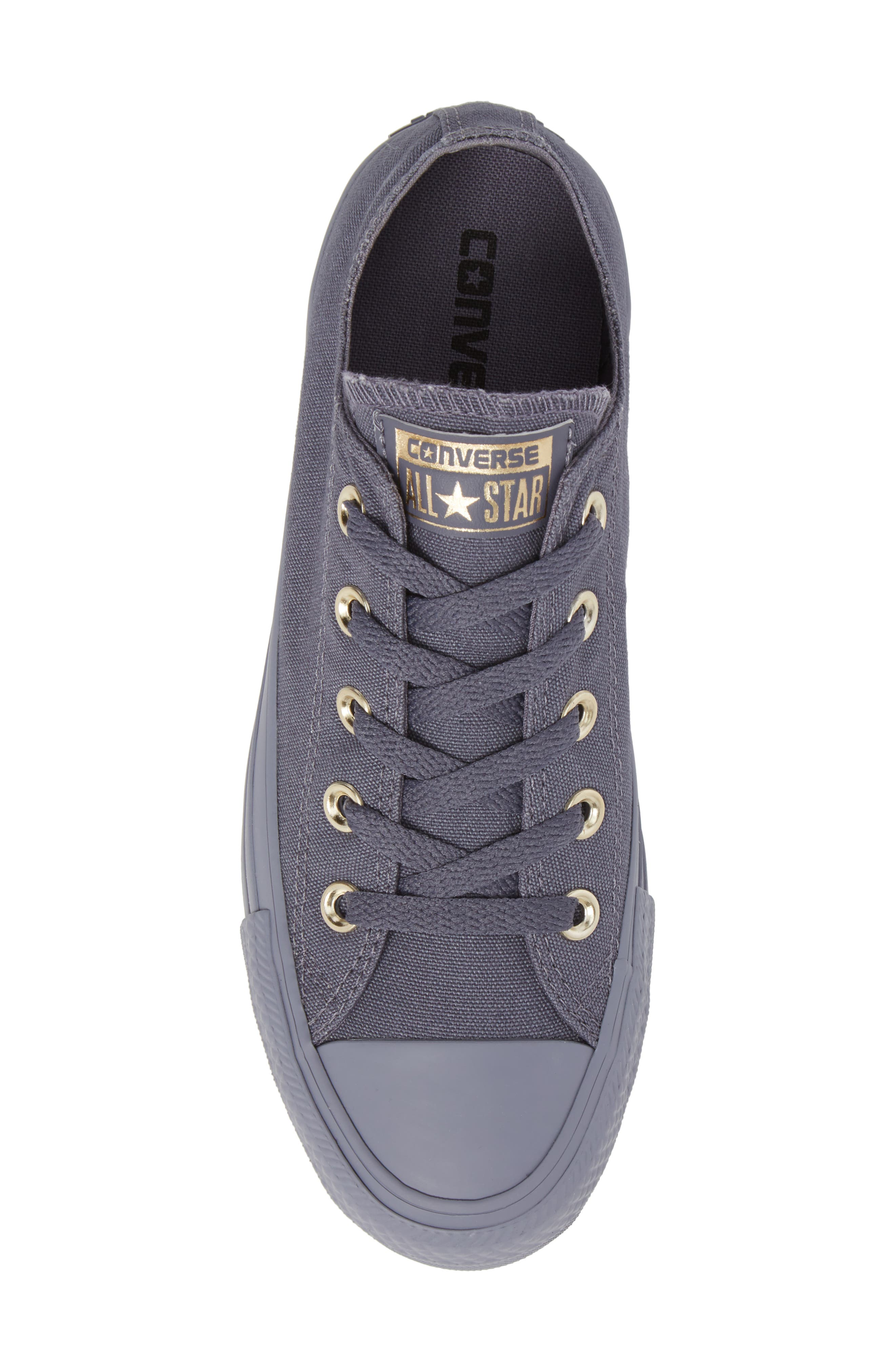 Chuck Taylor<sup>®</sup> All Star<sup>®</sup> Ox Sneaker,                             Alternate thumbnail 5, color,                             021