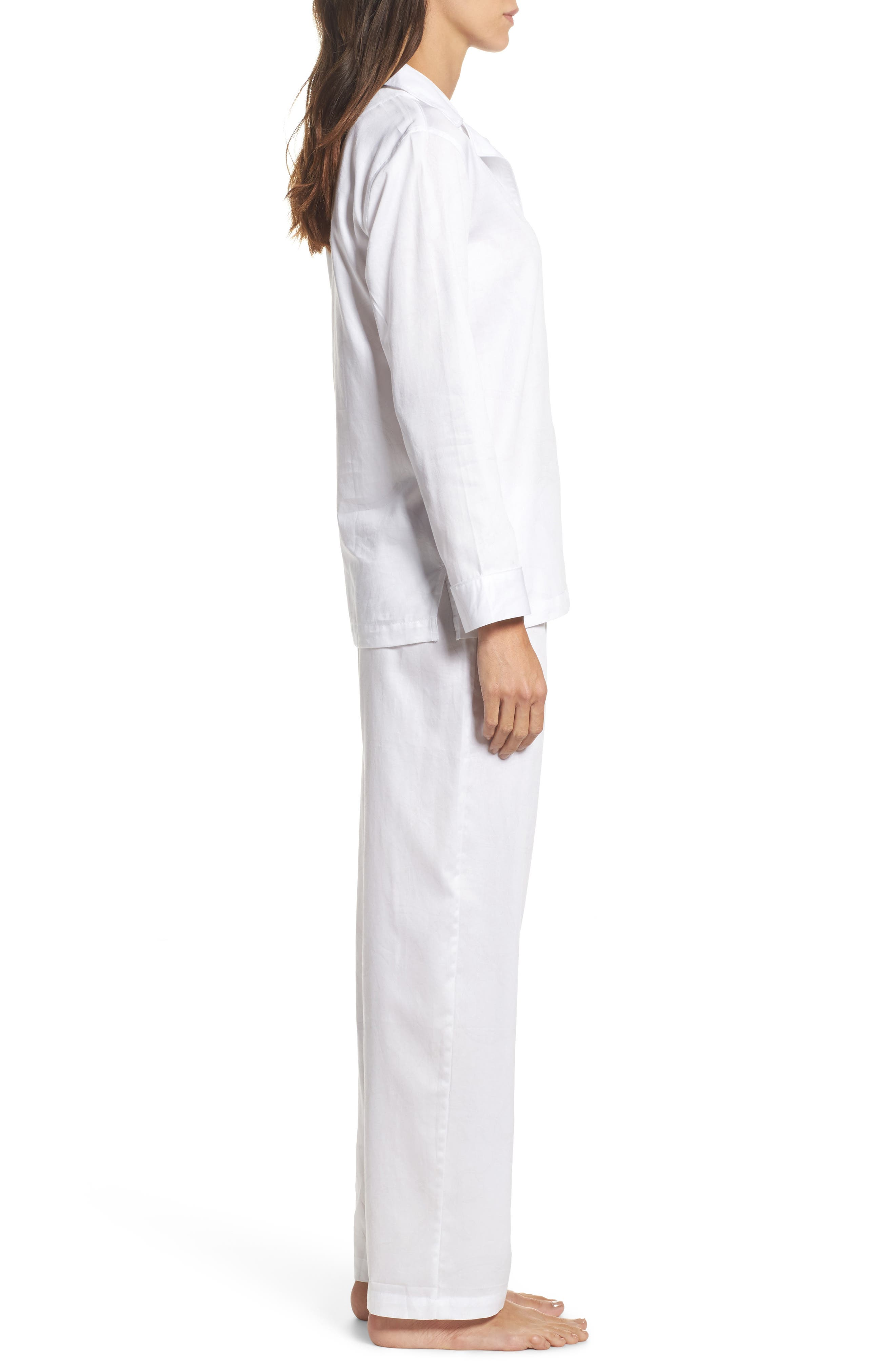 Cotton Pajamas,                             Alternate thumbnail 5, color,