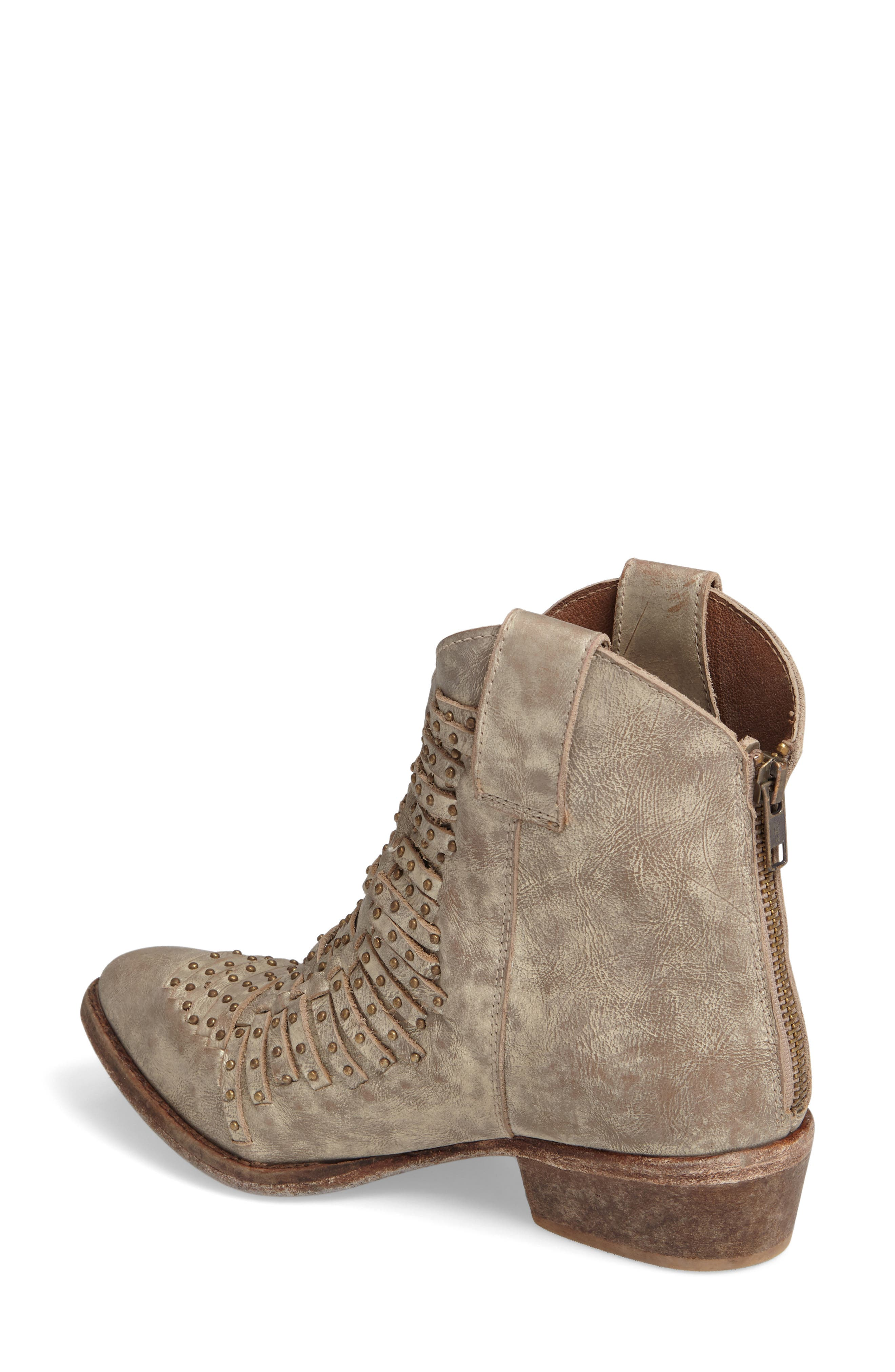 Foe Studded Bootie,                             Alternate thumbnail 2, color,                             712