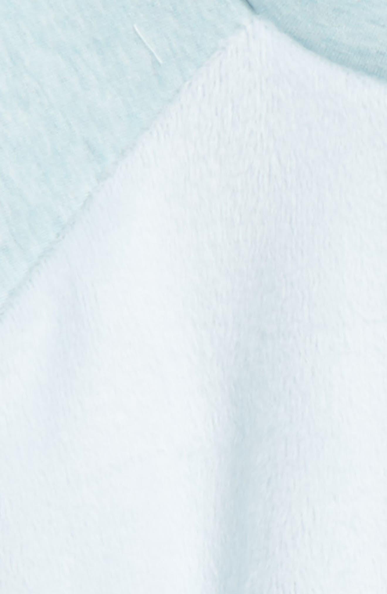Fleece Top,                             Alternate thumbnail 3, color,