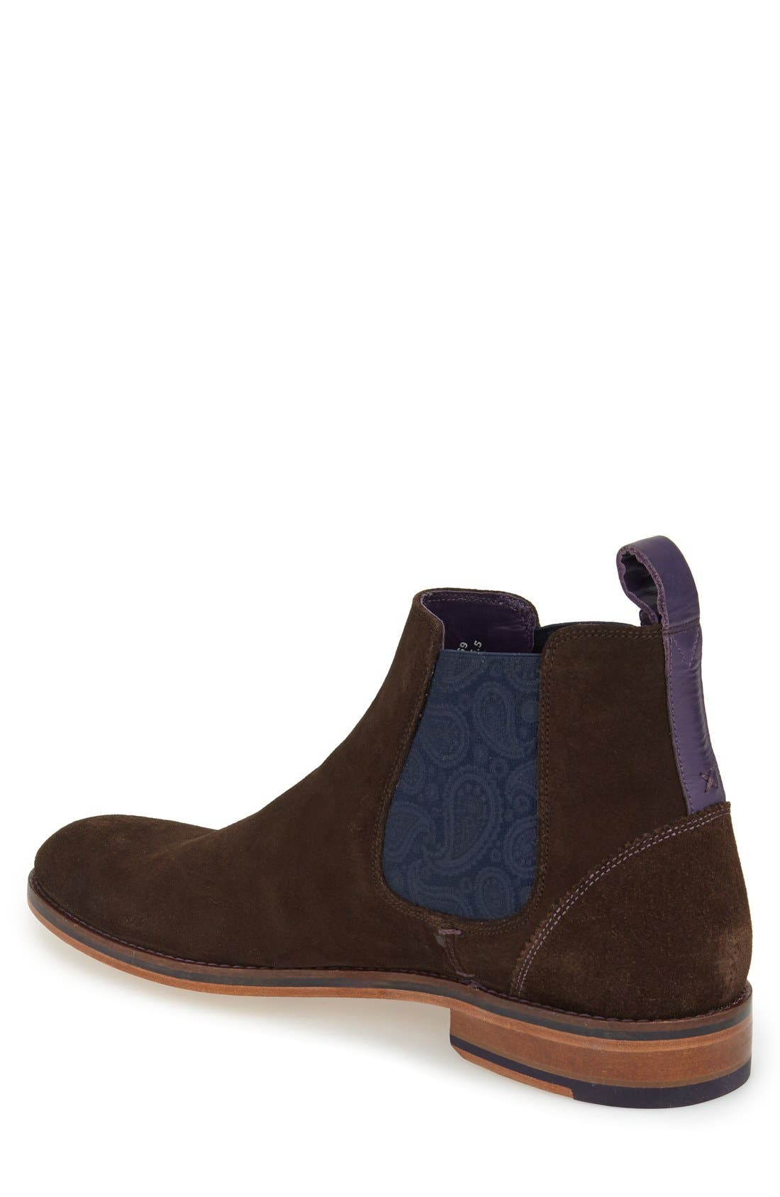 'Camroon 4' Chelsea Boot,                             Alternate thumbnail 10, color,