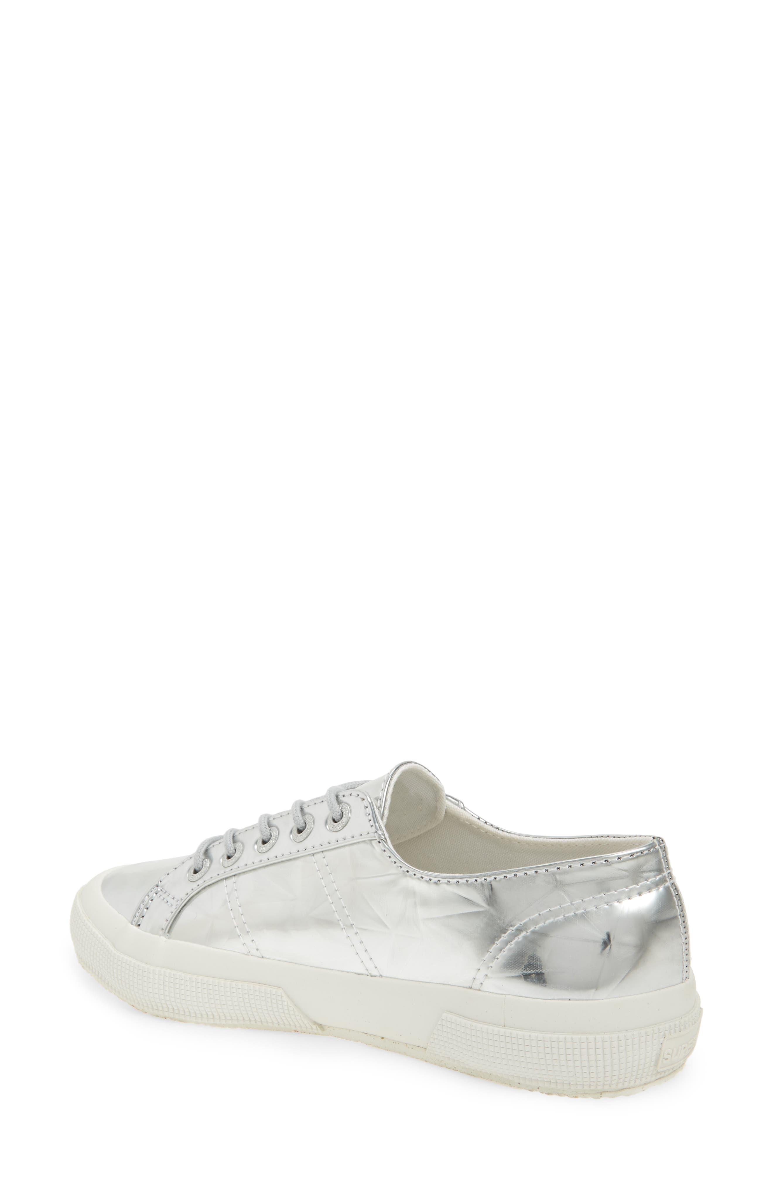 2750 Synleadiamondmirror Sneaker,                             Alternate thumbnail 2, color,                             040