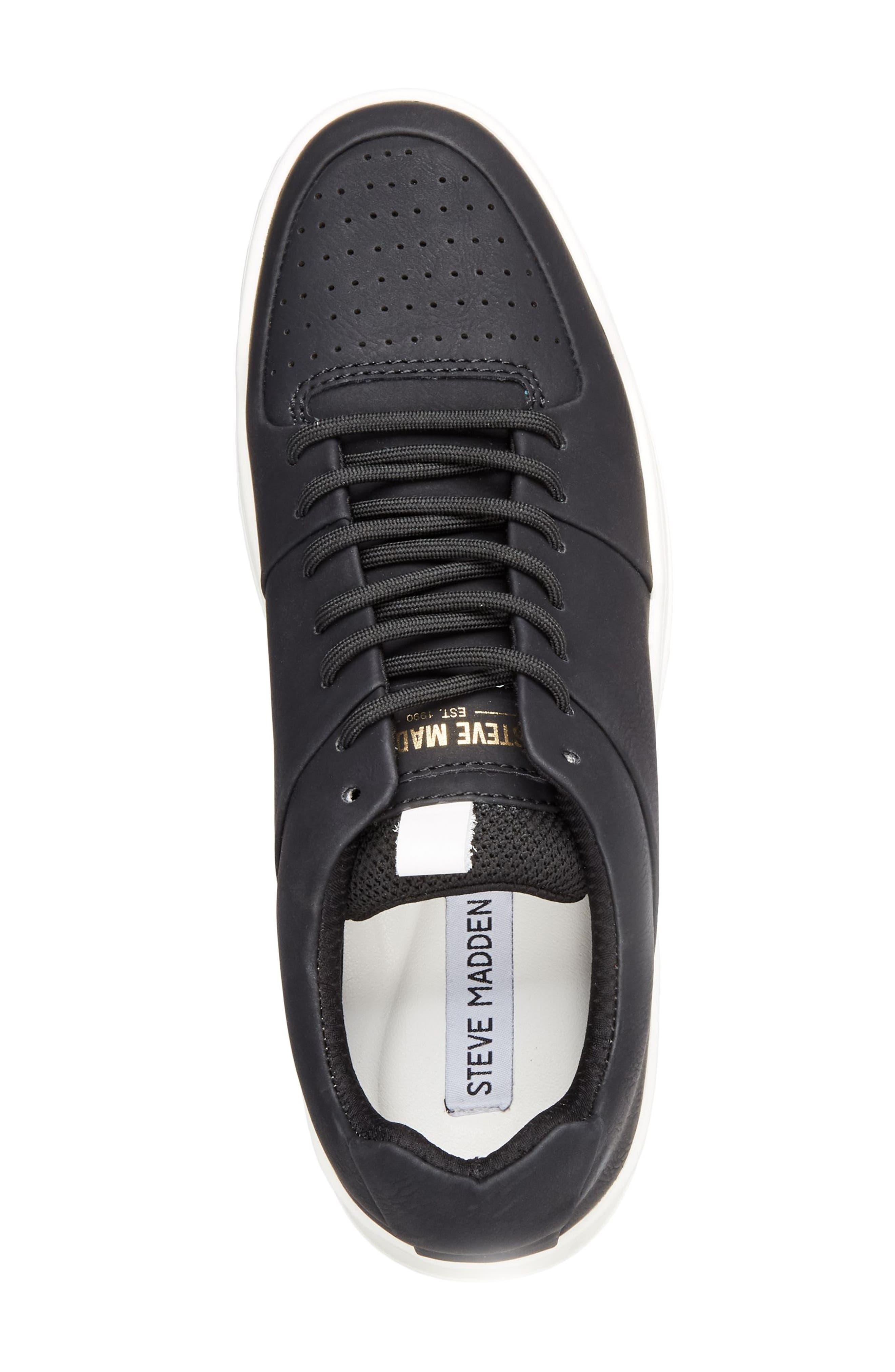 Vantage Sneaker,                             Alternate thumbnail 5, color,                             001