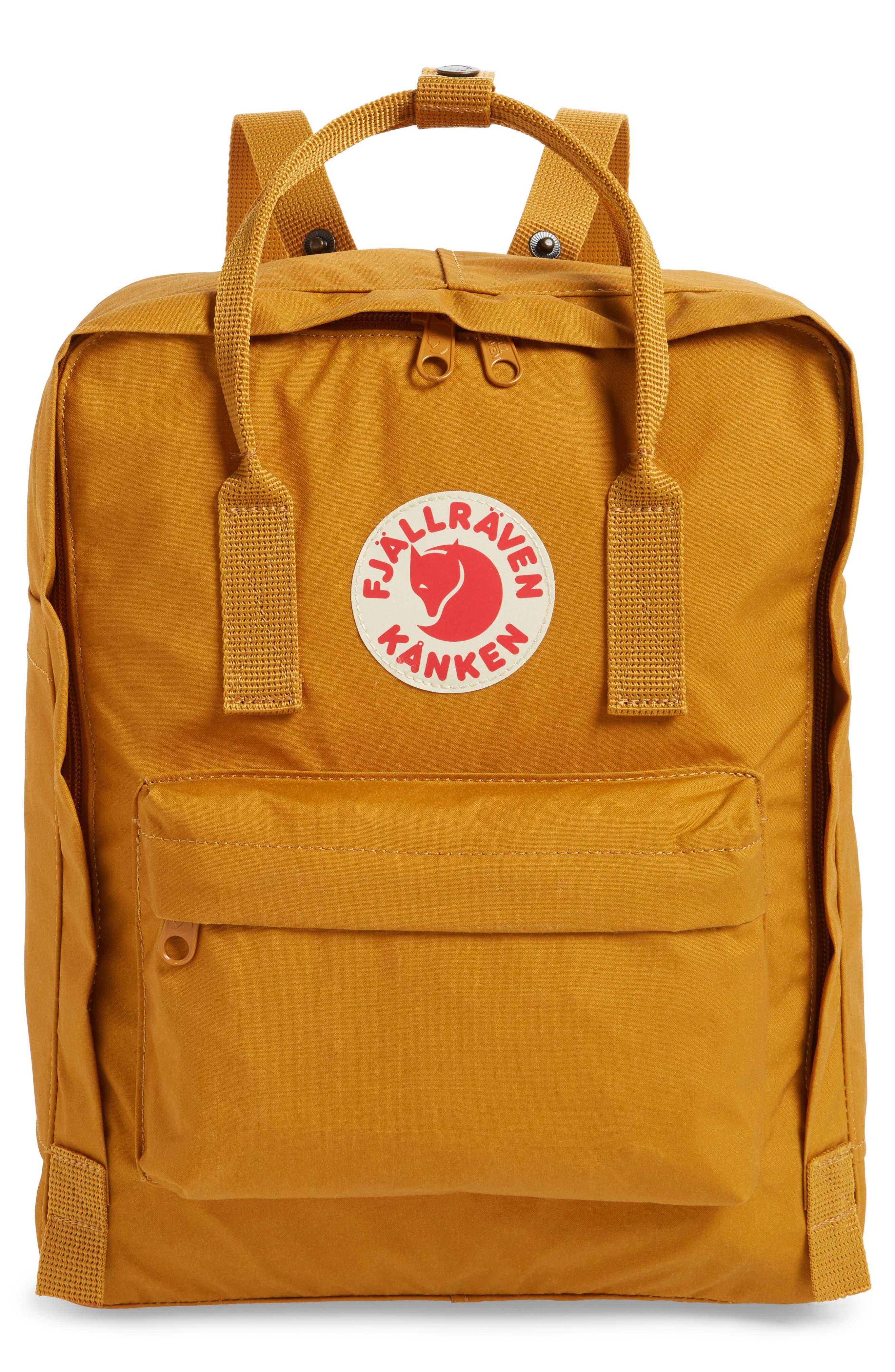 'Kånken' Water Resistant Backpack,                             Main thumbnail 33, color,