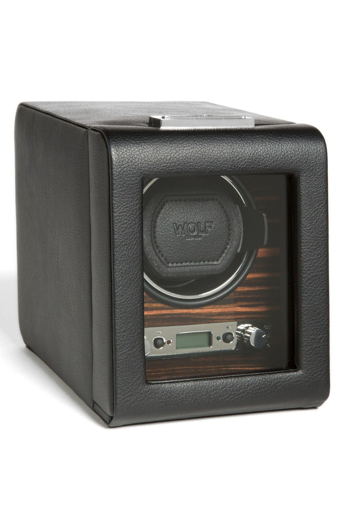 Roadster Single Watch Winder,                             Main thumbnail 1, color,                             001