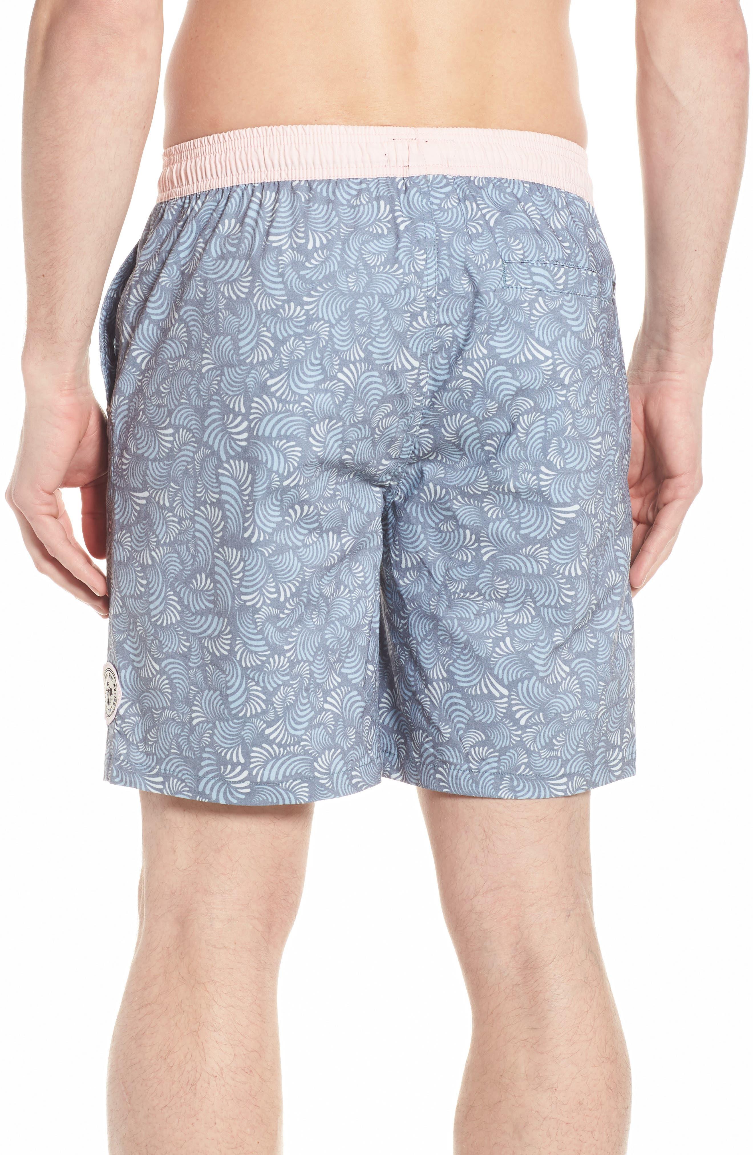 Hayworth Mix Board Shorts,                             Alternate thumbnail 2, color,