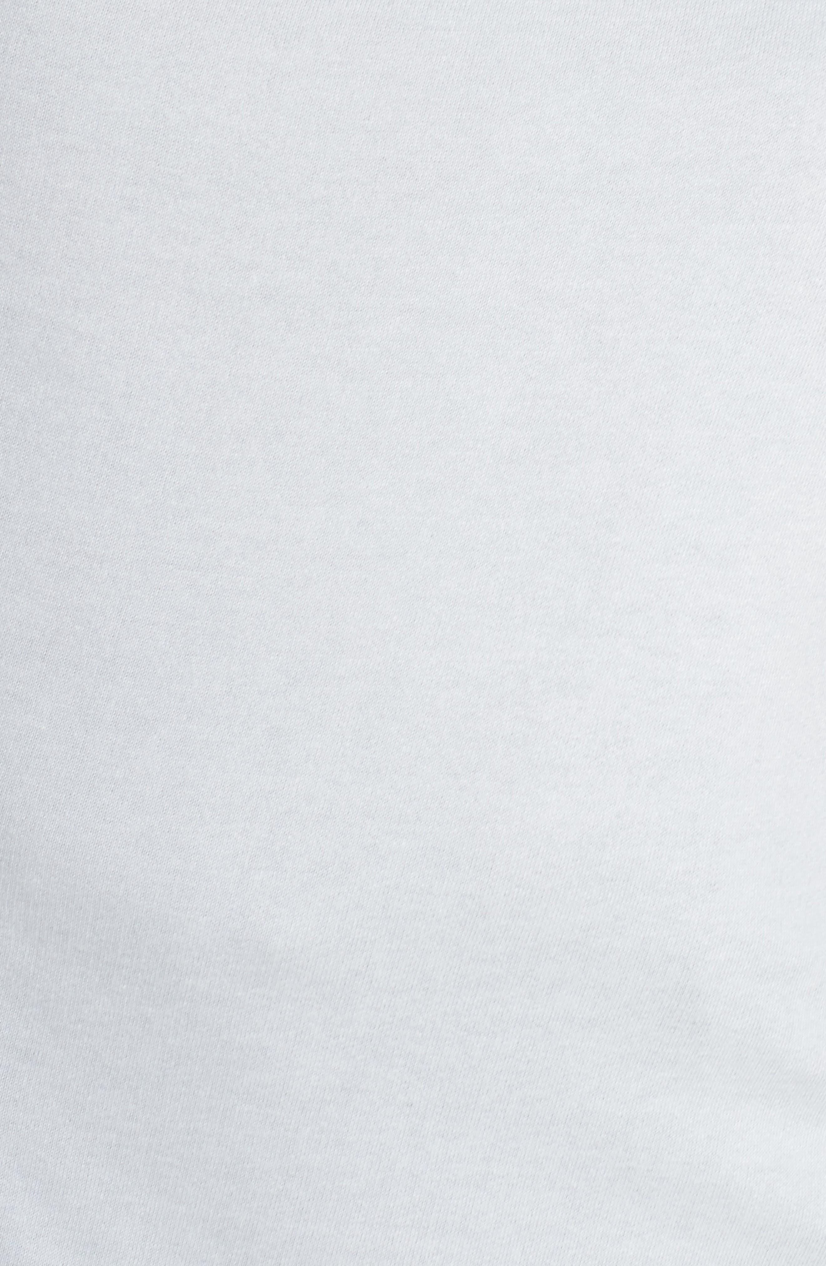 Asymmetrical Zip Long Cardigan,                             Alternate thumbnail 5, color,                             GREY