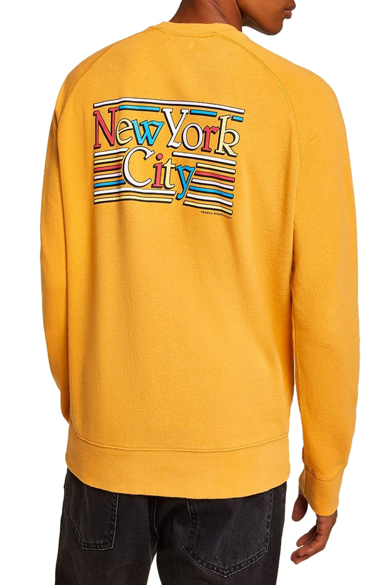 New York Classic Sweater,                             Alternate thumbnail 2, color,                             700