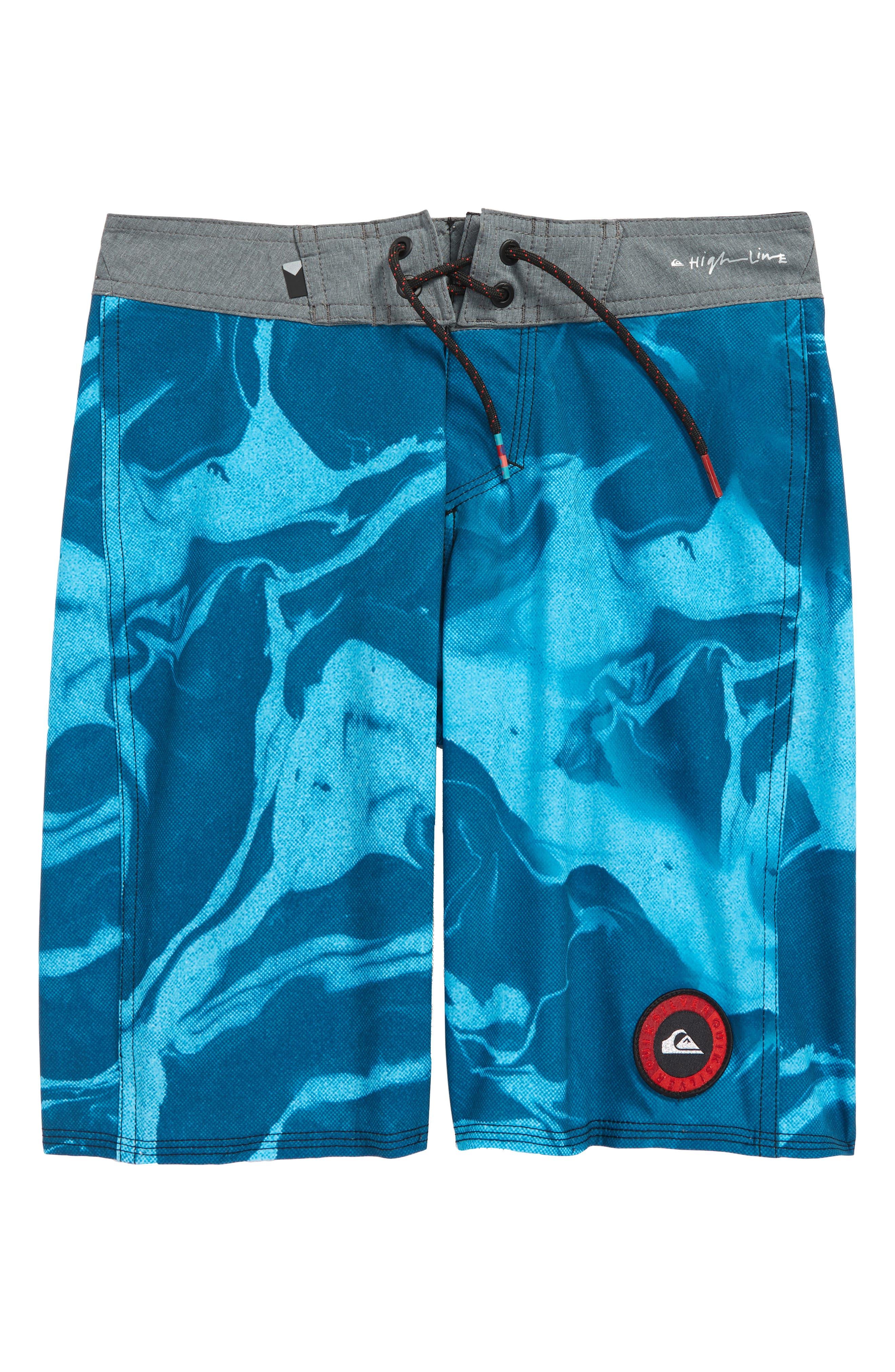 Highline Variable Board Shorts,                             Main thumbnail 1, color,                             440