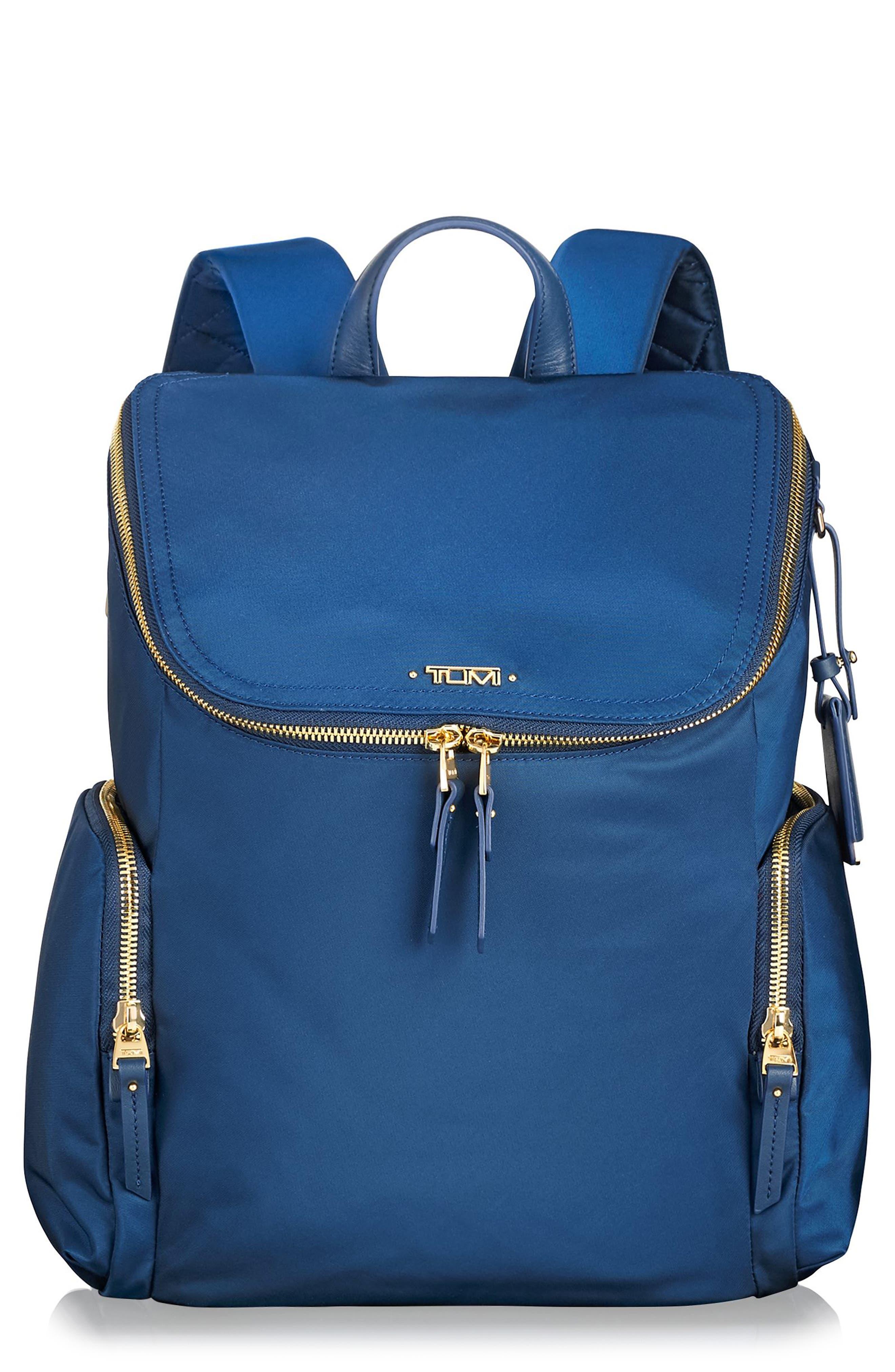 Voyageur Lexa Nylon Backpack,                             Main thumbnail 3, color,