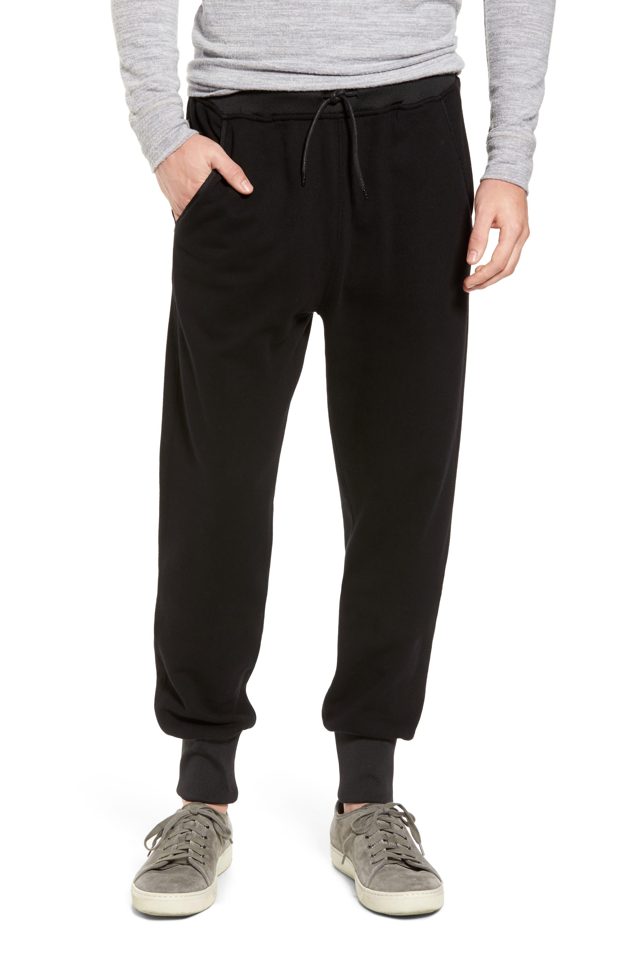 Club Nomade Sweatpants,                         Main,                         color, 002