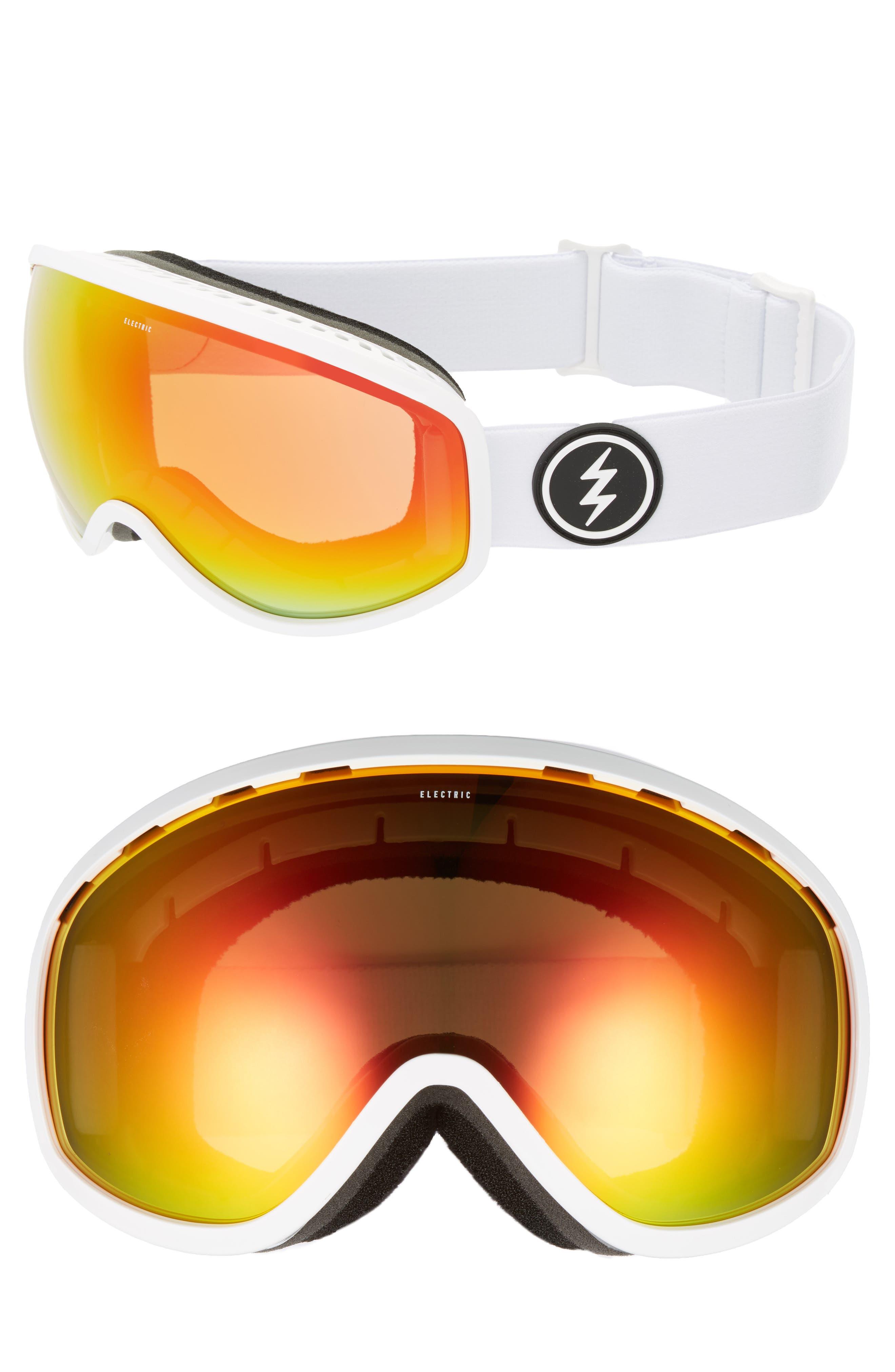 Masher Snow Goggles,                             Main thumbnail 4, color,