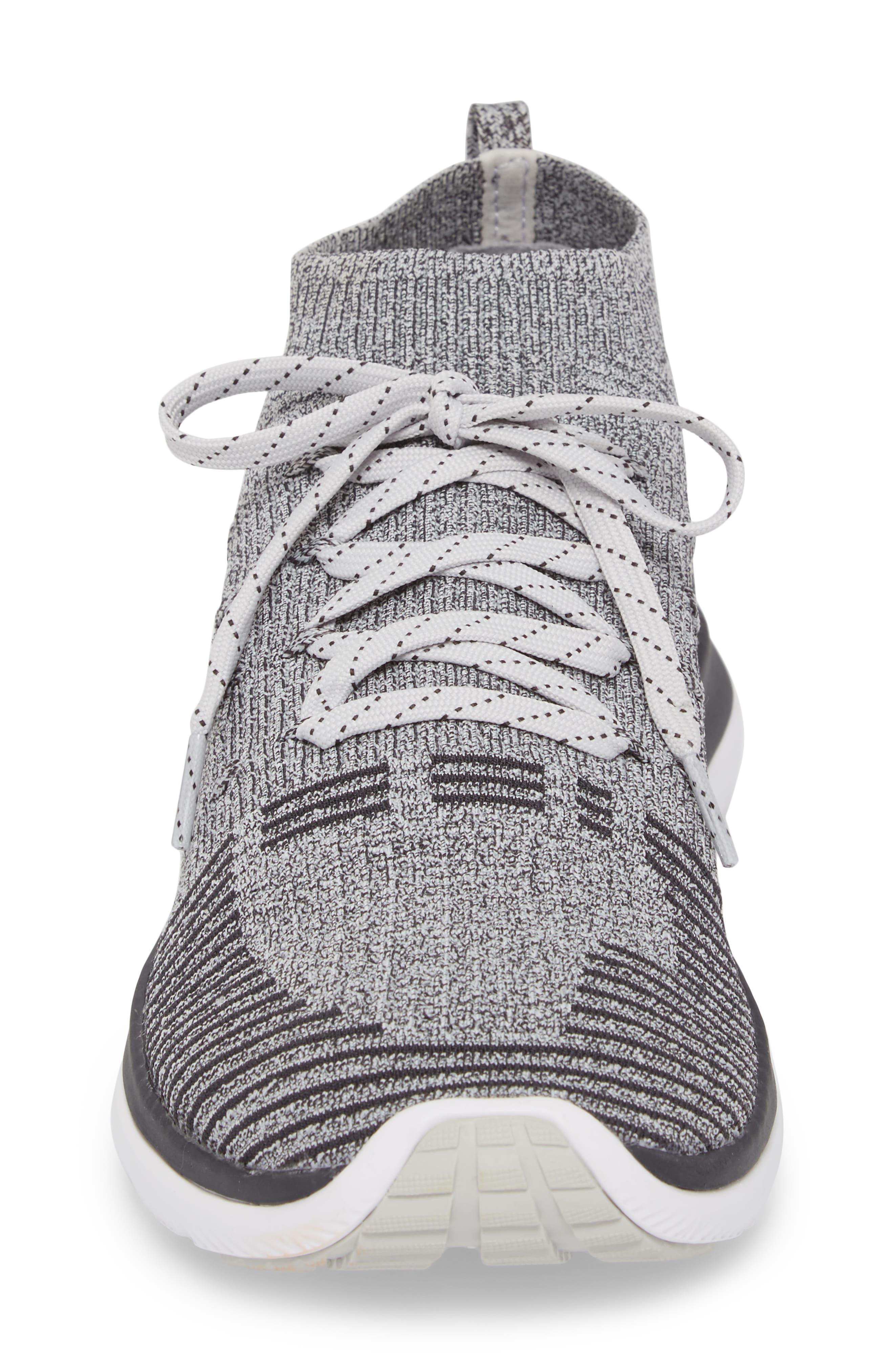 Slingflex Rise Sneaker,                             Alternate thumbnail 4, color,                             ELEMENTAL/ ANTHRACITE