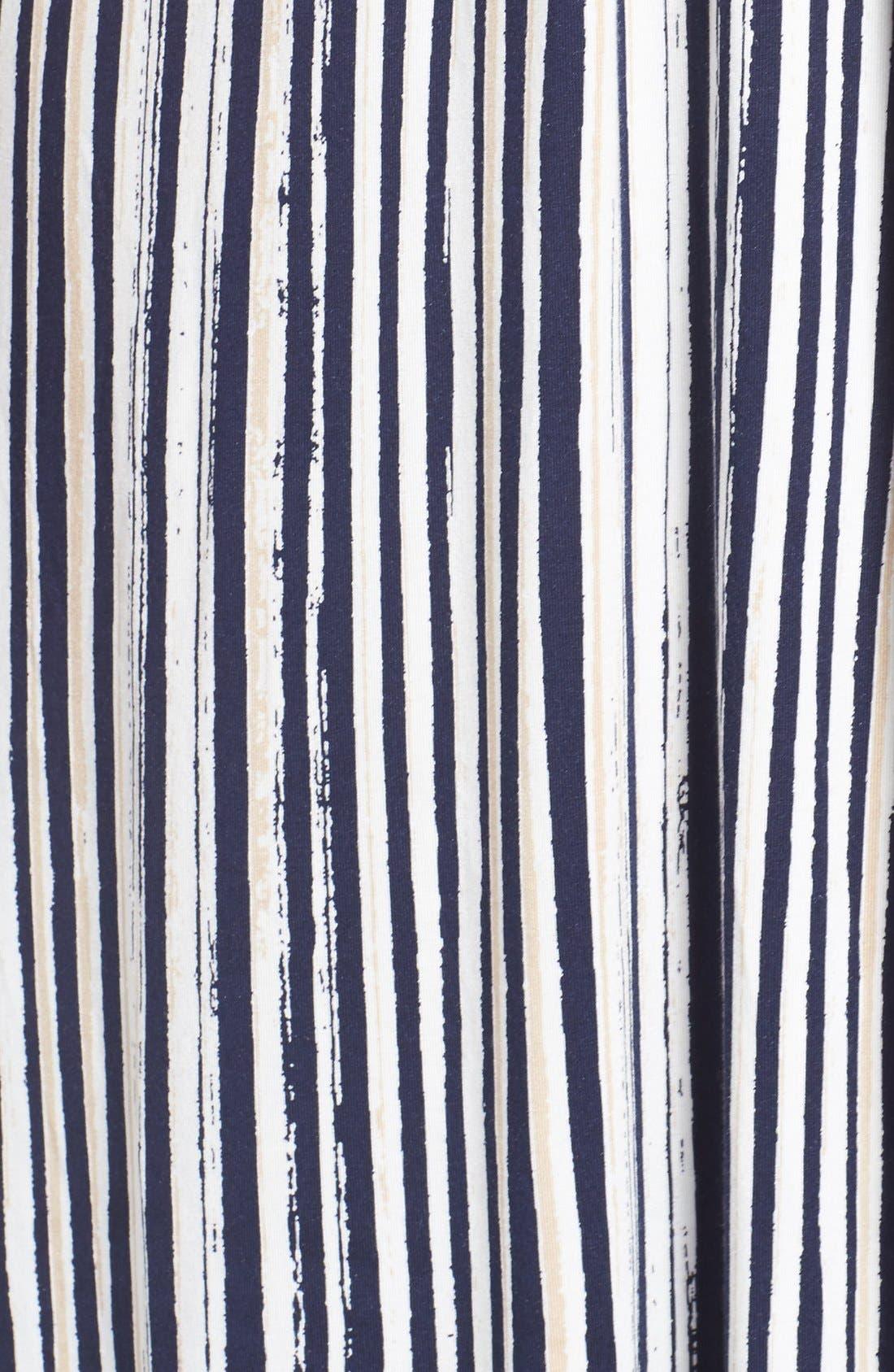 Grecia Sleeveless Jersey Maxi Dress,                             Alternate thumbnail 39, color,