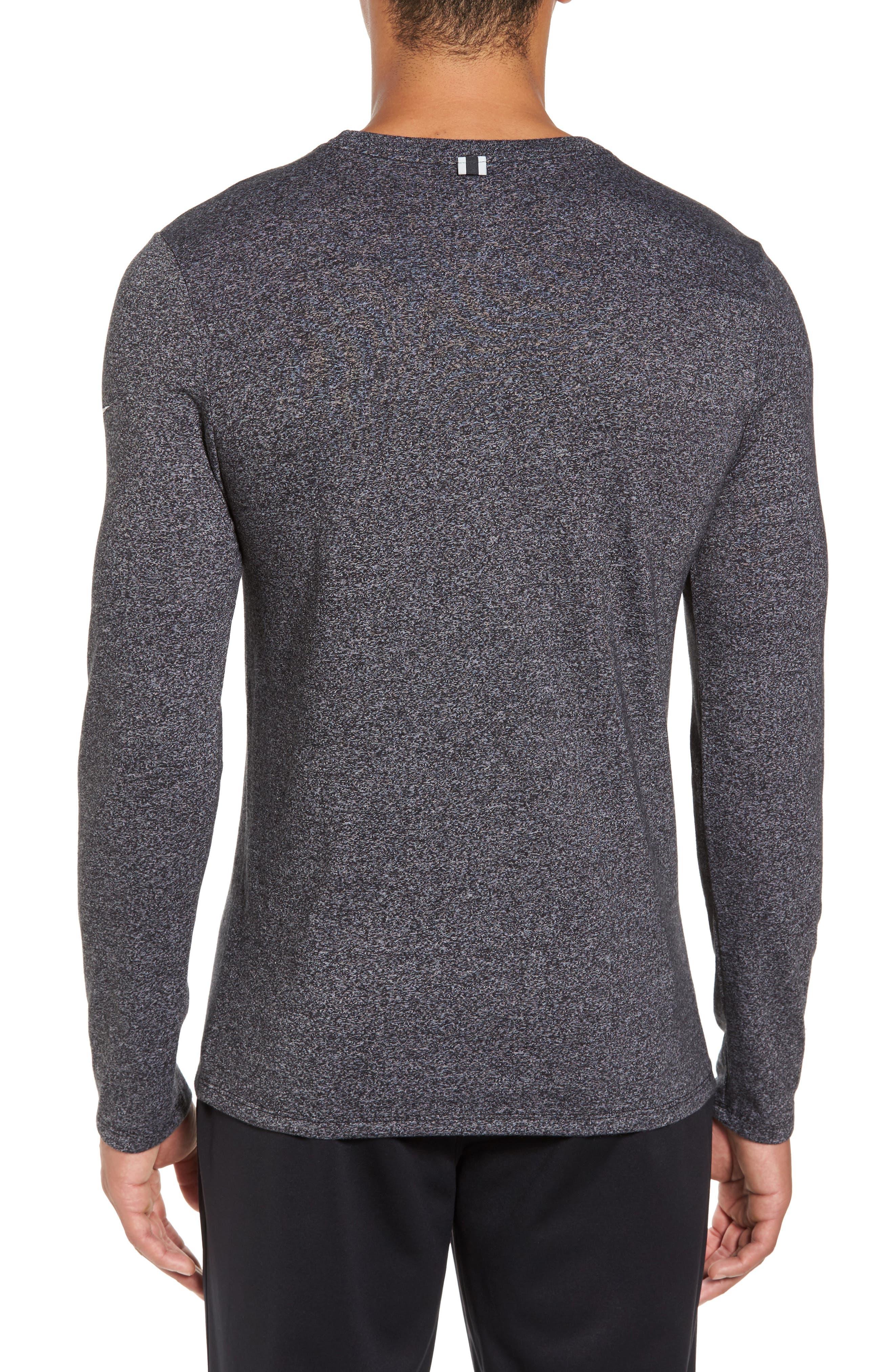 NFL Graphic Long Sleeve T-Shirt,                             Alternate thumbnail 9, color,