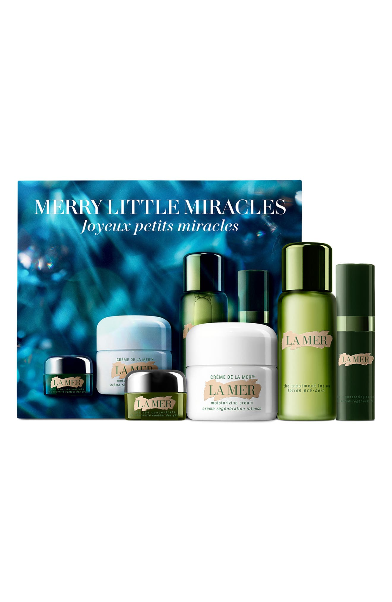 Merry Little Miracles Set,                         Main,                         color, 000