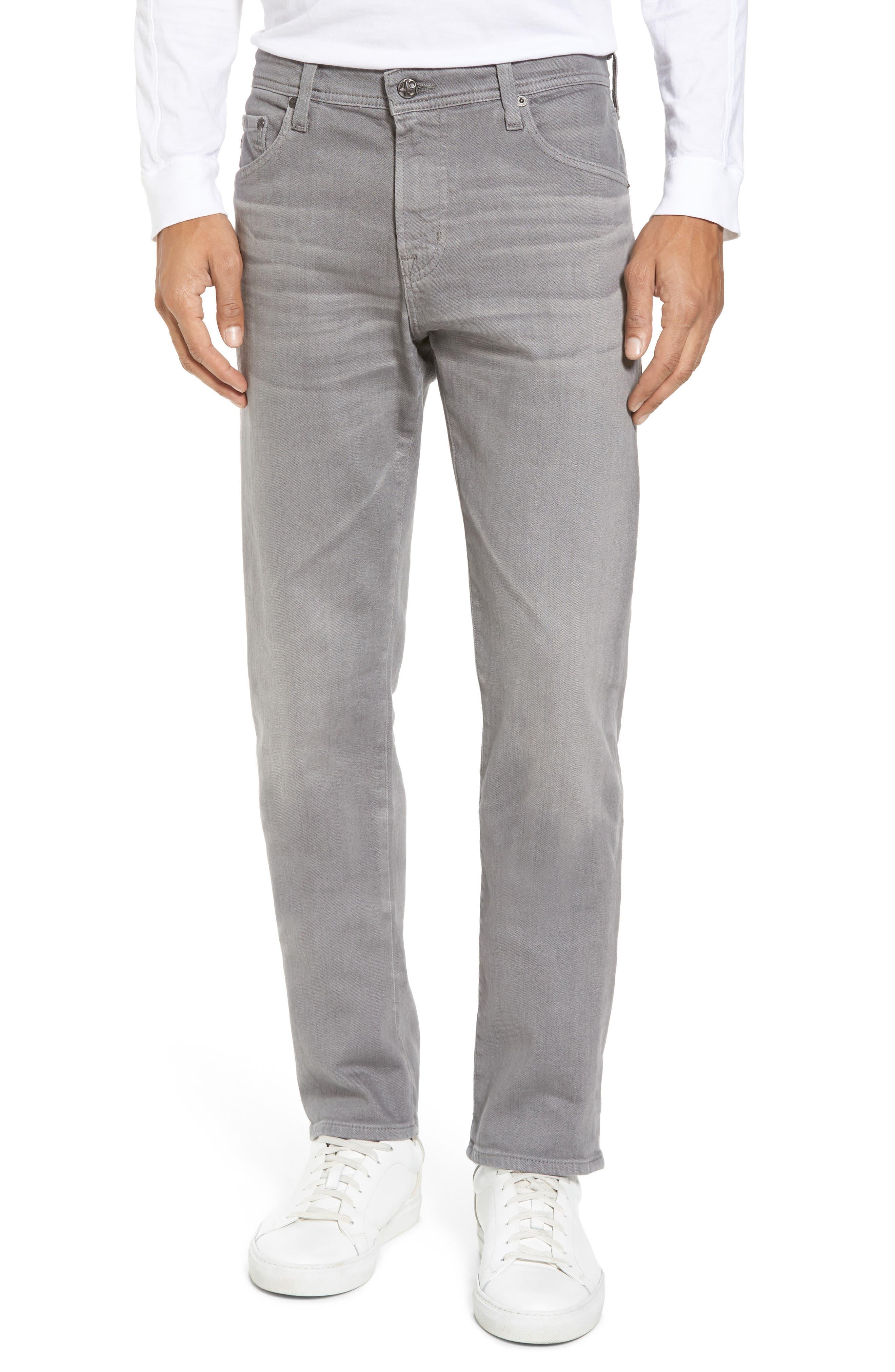 Tellis Modern Slim Twill Pants,                             Main thumbnail 2, color,