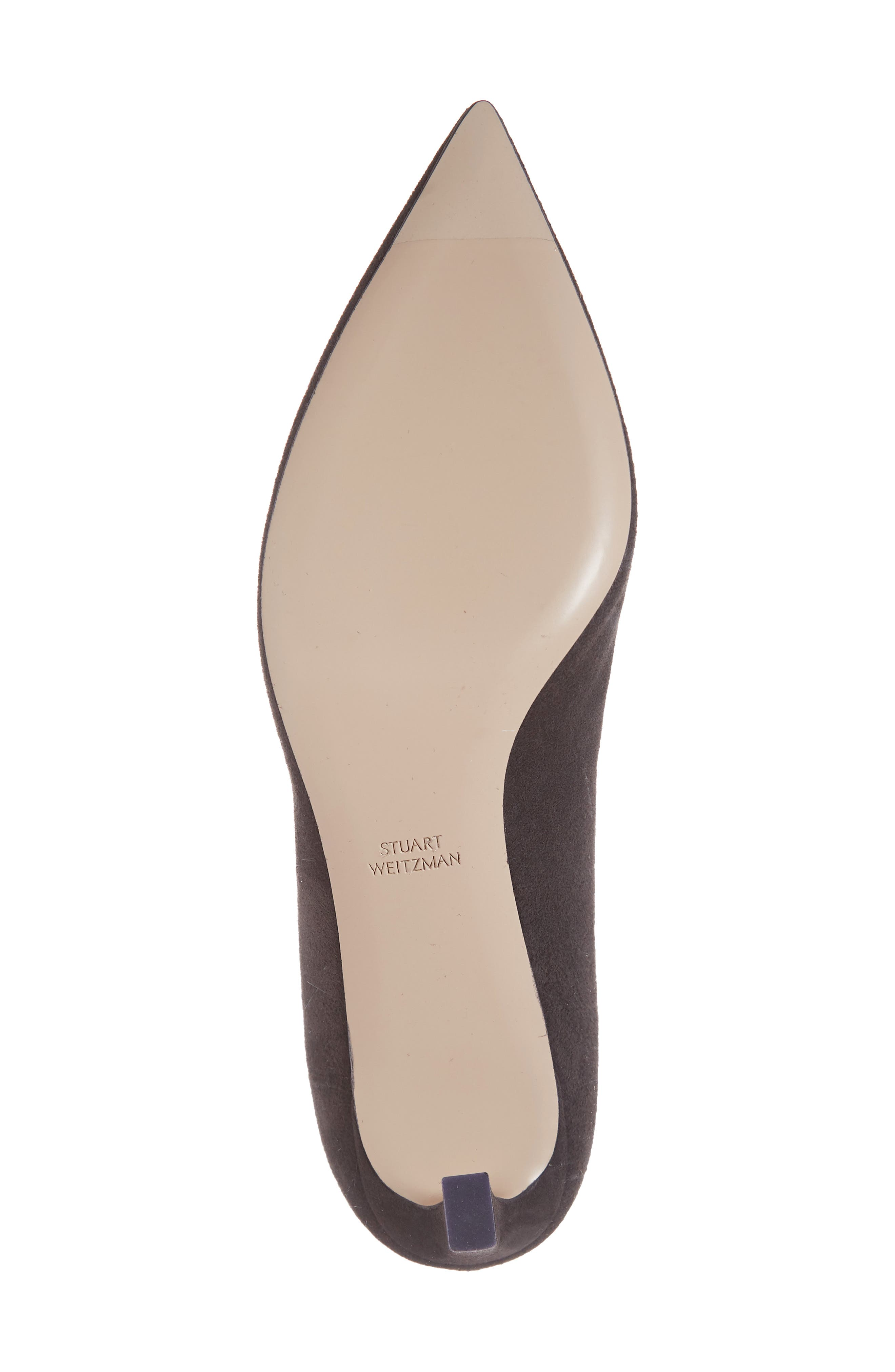Mira Pointy Toe Mule,                             Alternate thumbnail 40, color,