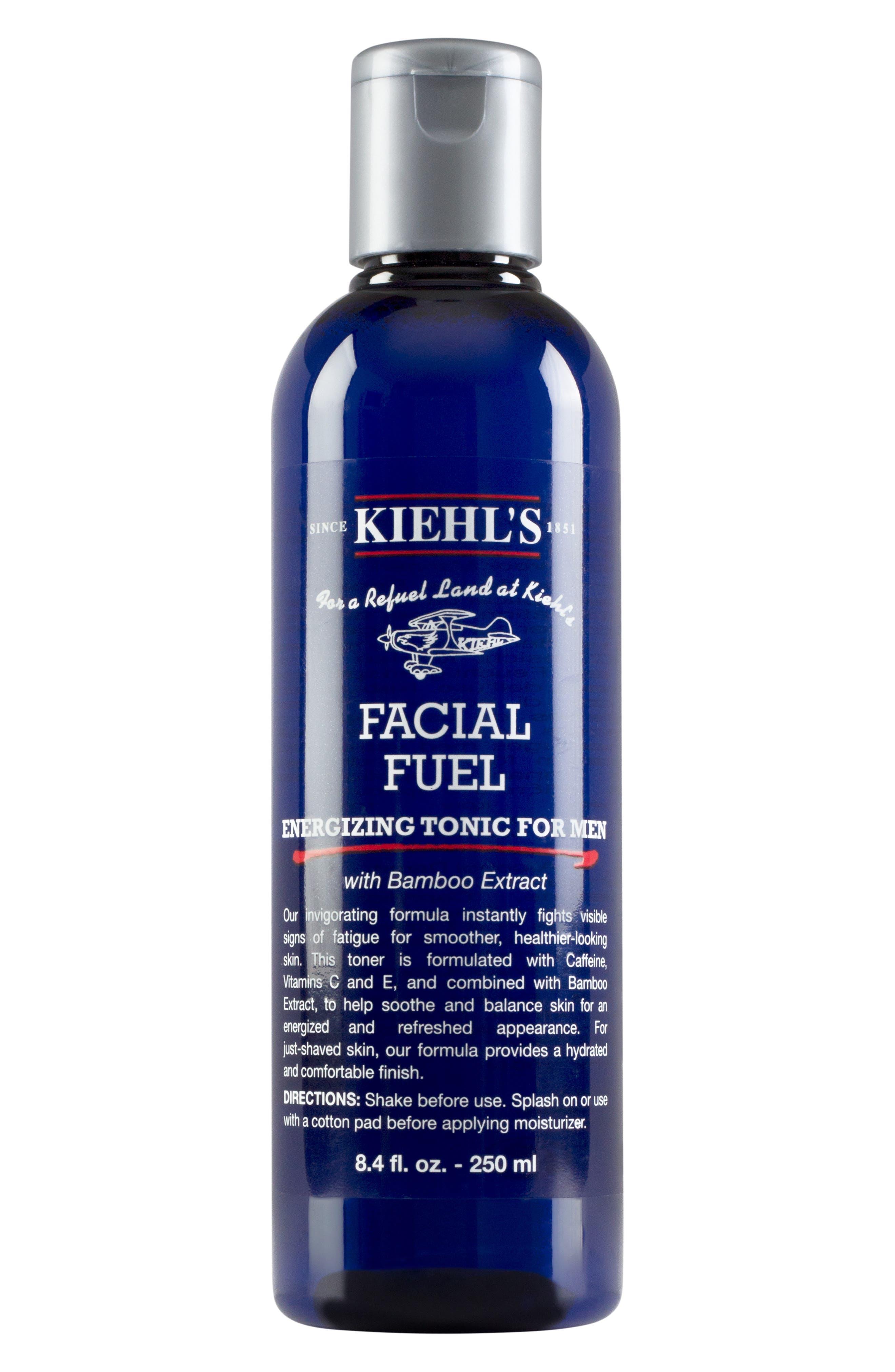 Facial Fuel Energizing Scrub,                             Alternate thumbnail 5, color,                             NO COLOR