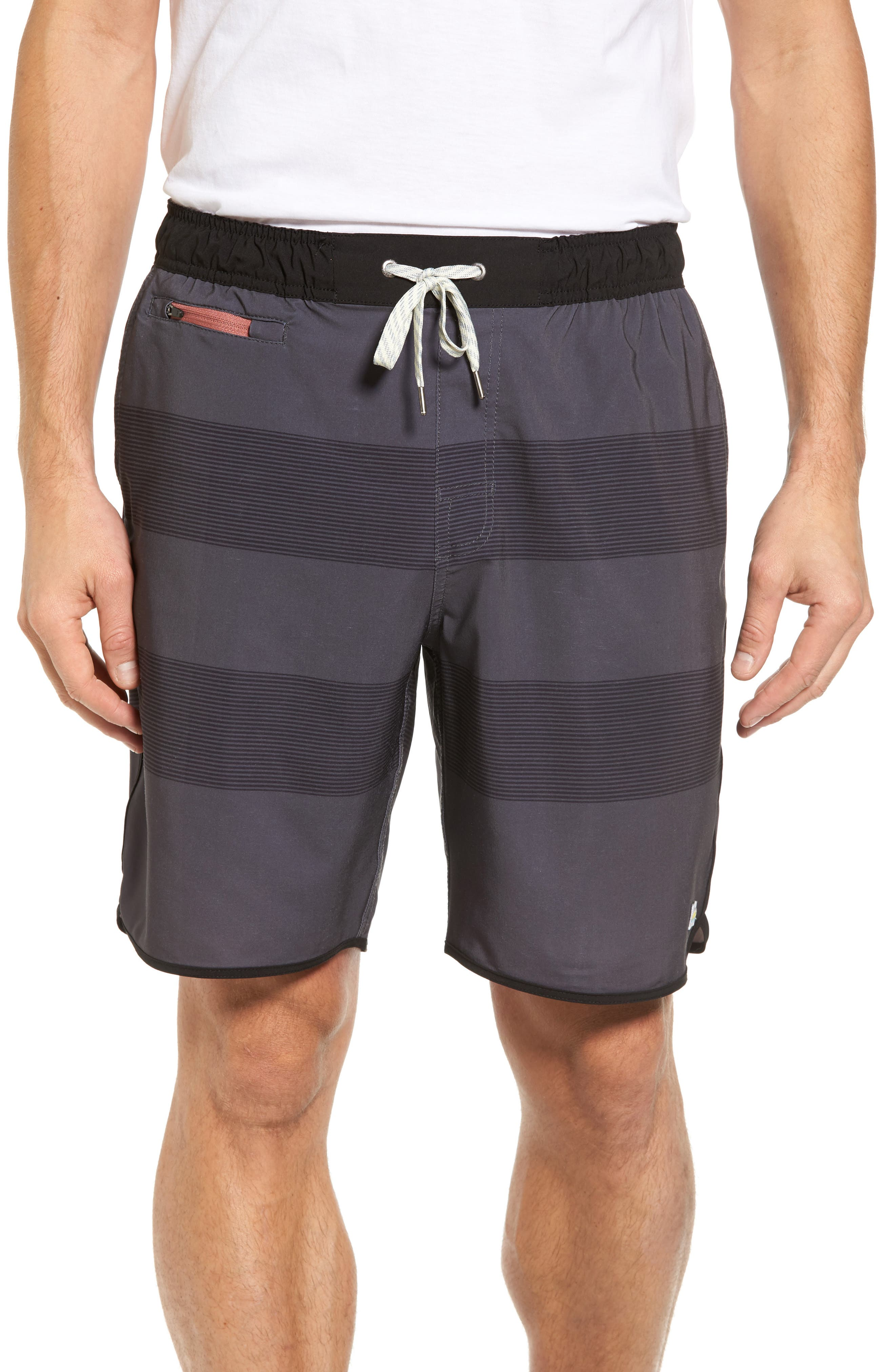 Banks Performance Hybrid Shorts,                             Main thumbnail 1, color,                             021