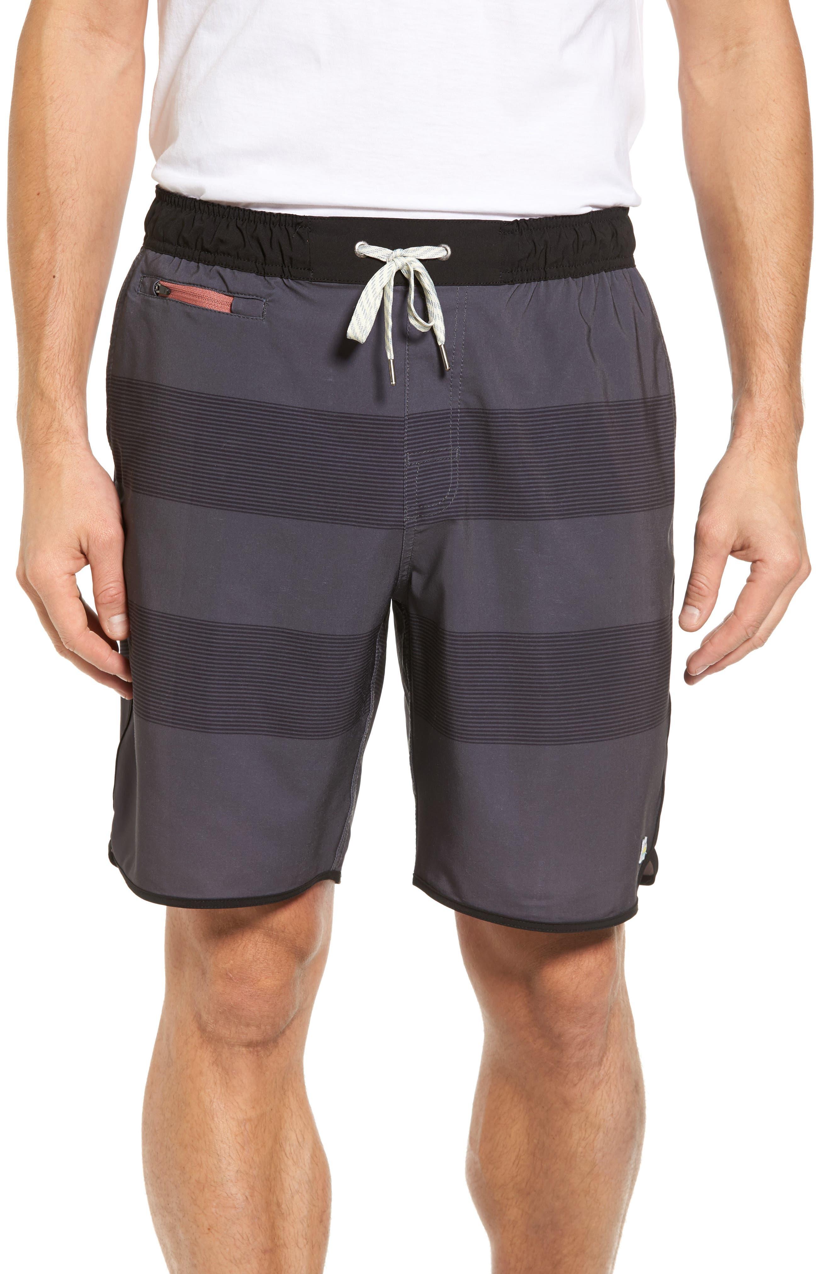 Banks Performance Hybrid Shorts,                         Main,                         color, 021