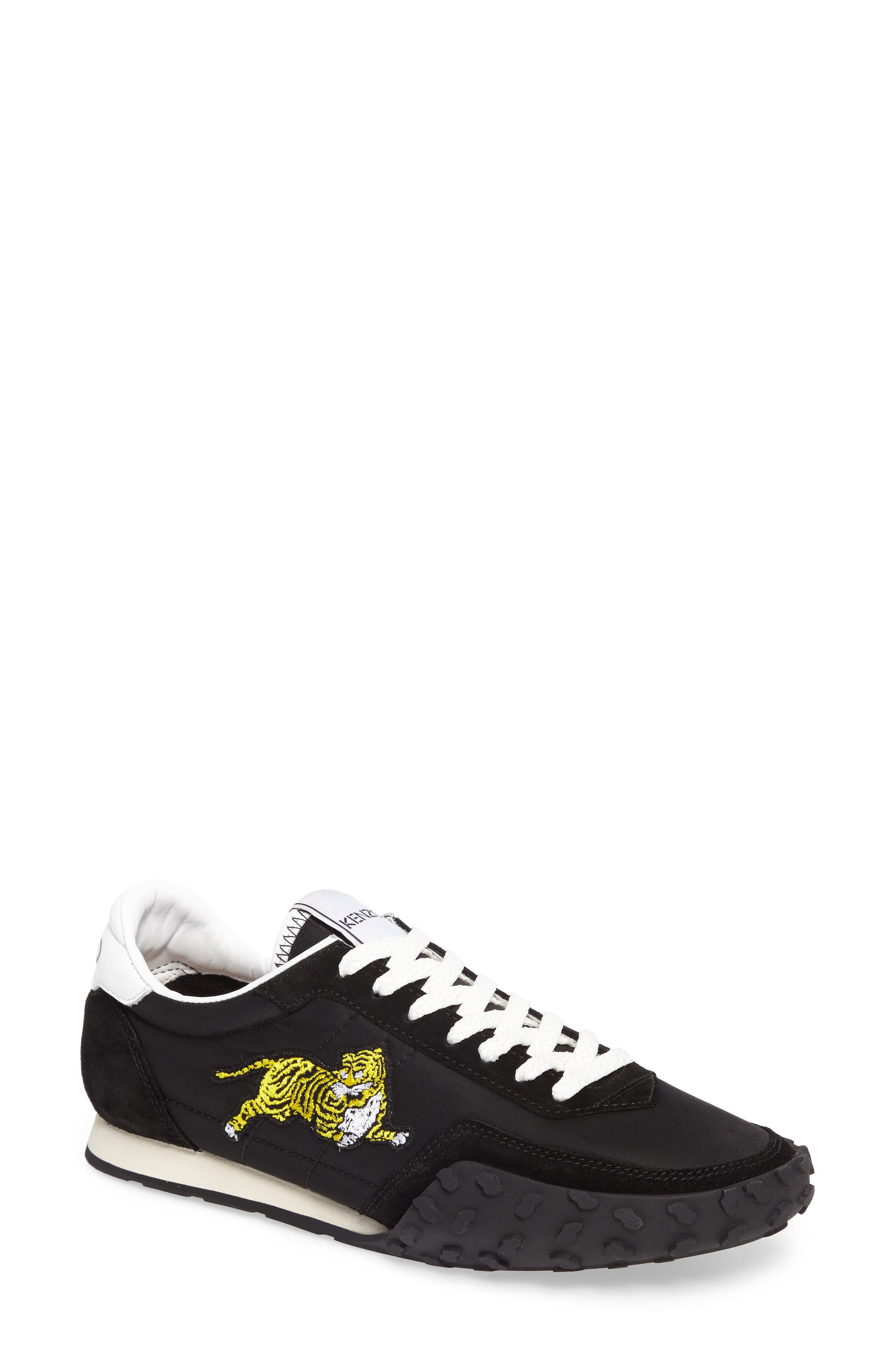 MOVE Sneaker,                         Main,                         color, BLACK
