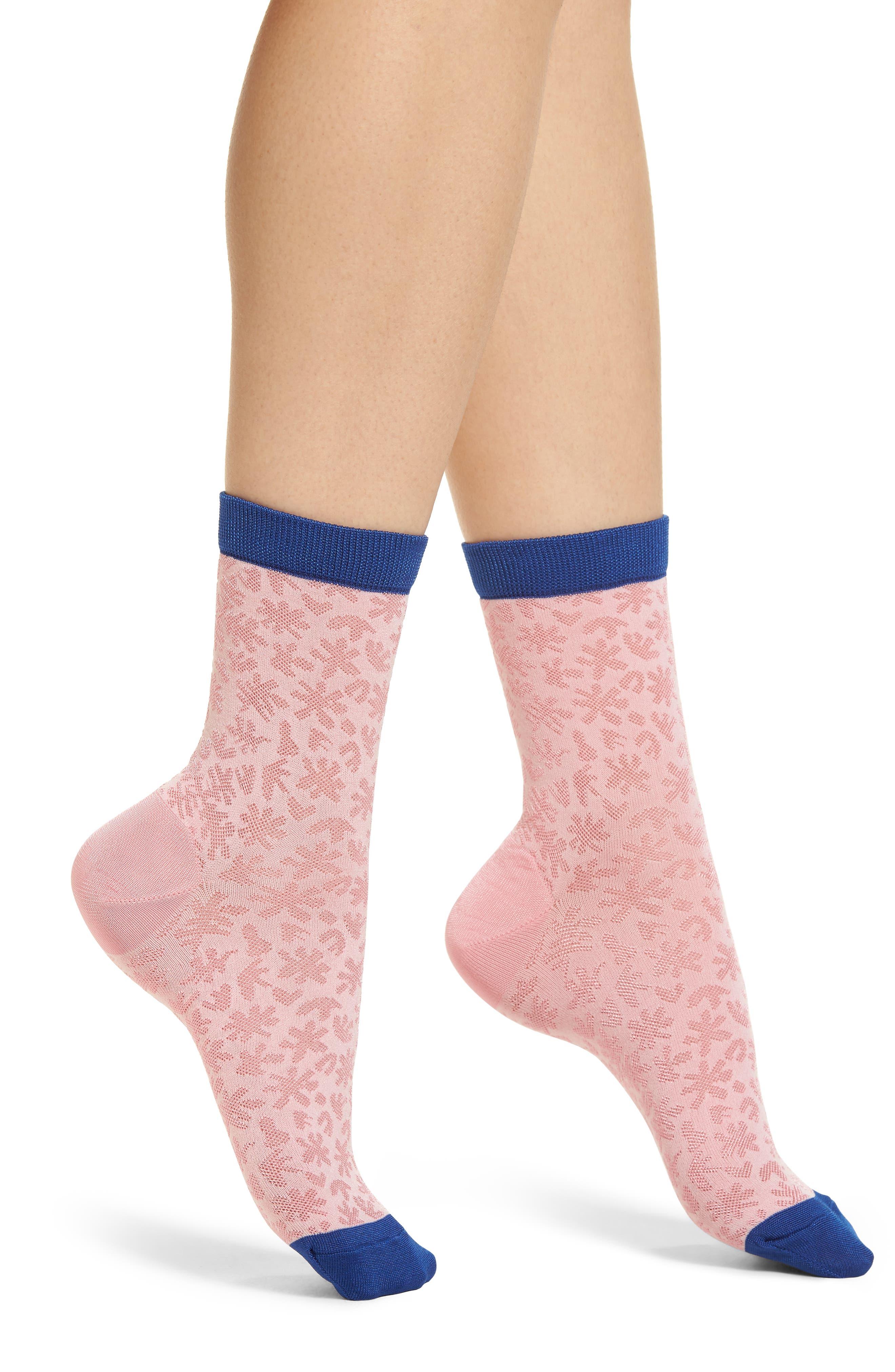 Lotta Ankle Socks,                         Main,                         color, 680