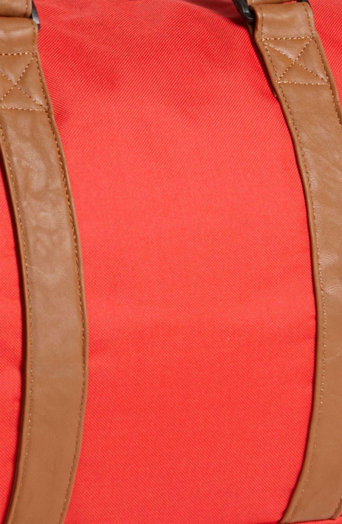 'Novel' Duffel Bag,                             Alternate thumbnail 112, color,