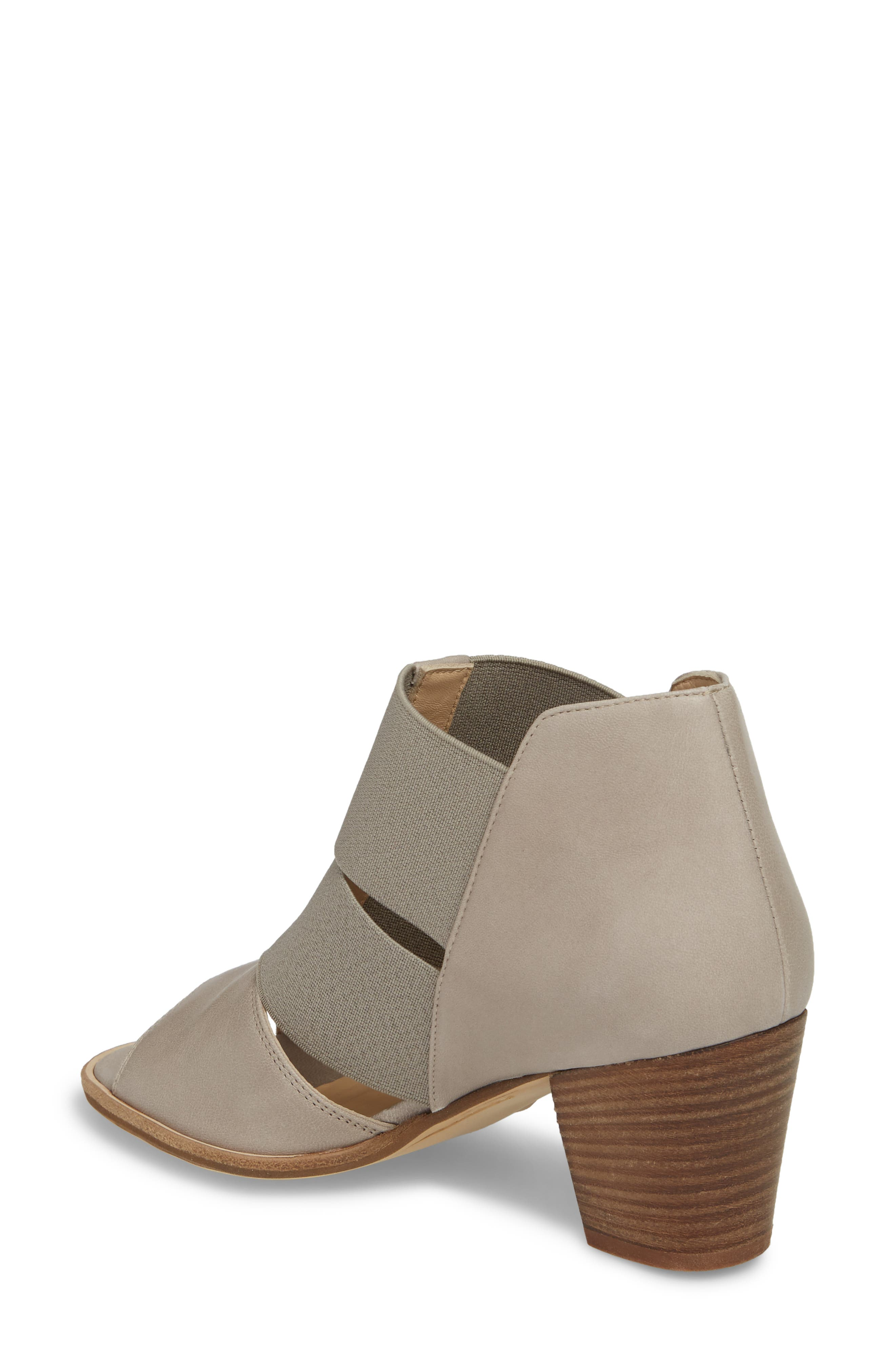 Cestello Bootie,                             Alternate thumbnail 2, color,                             PEARL LEATHER