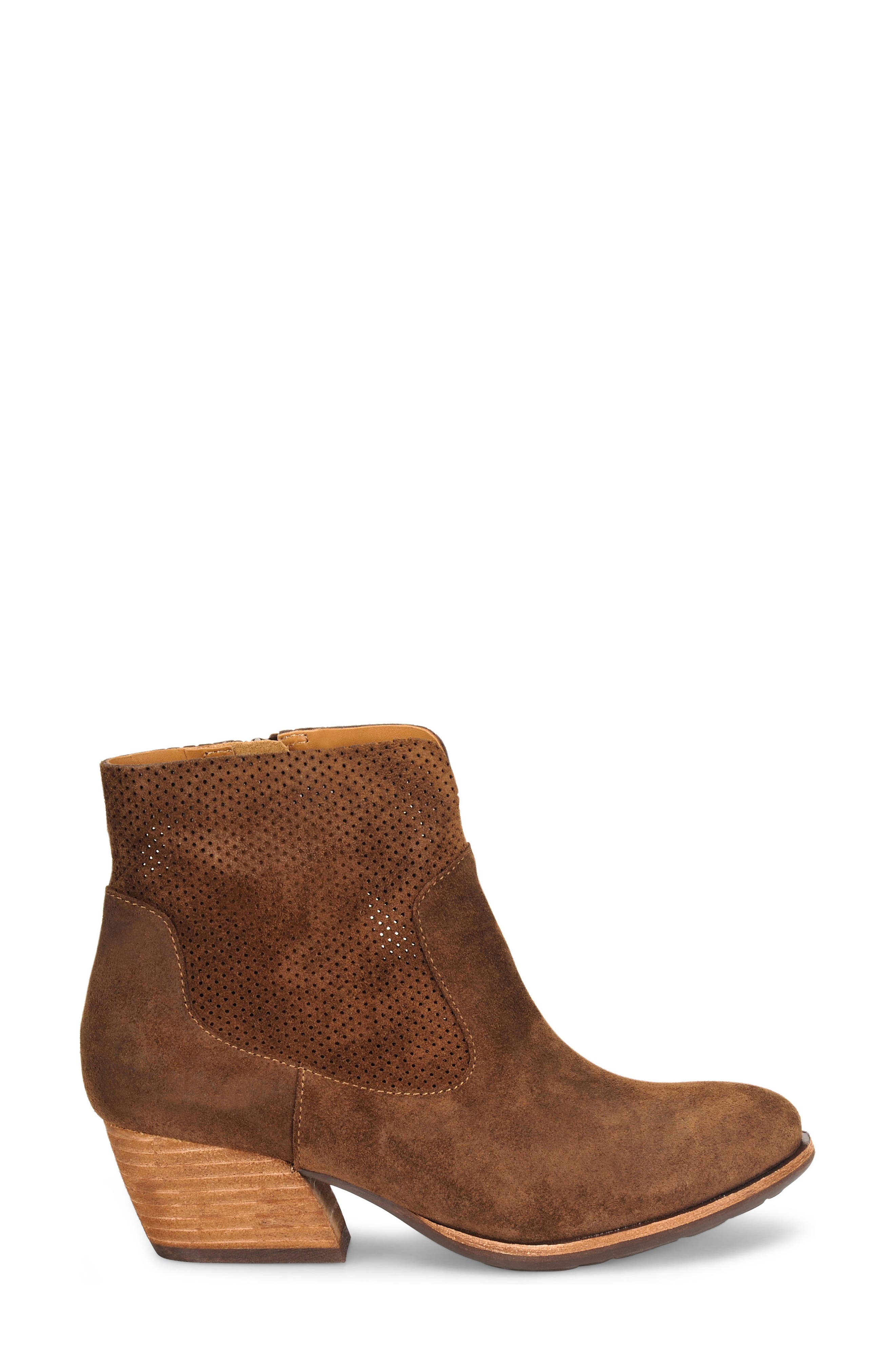 Sherrill Bootie,                             Alternate thumbnail 19, color,