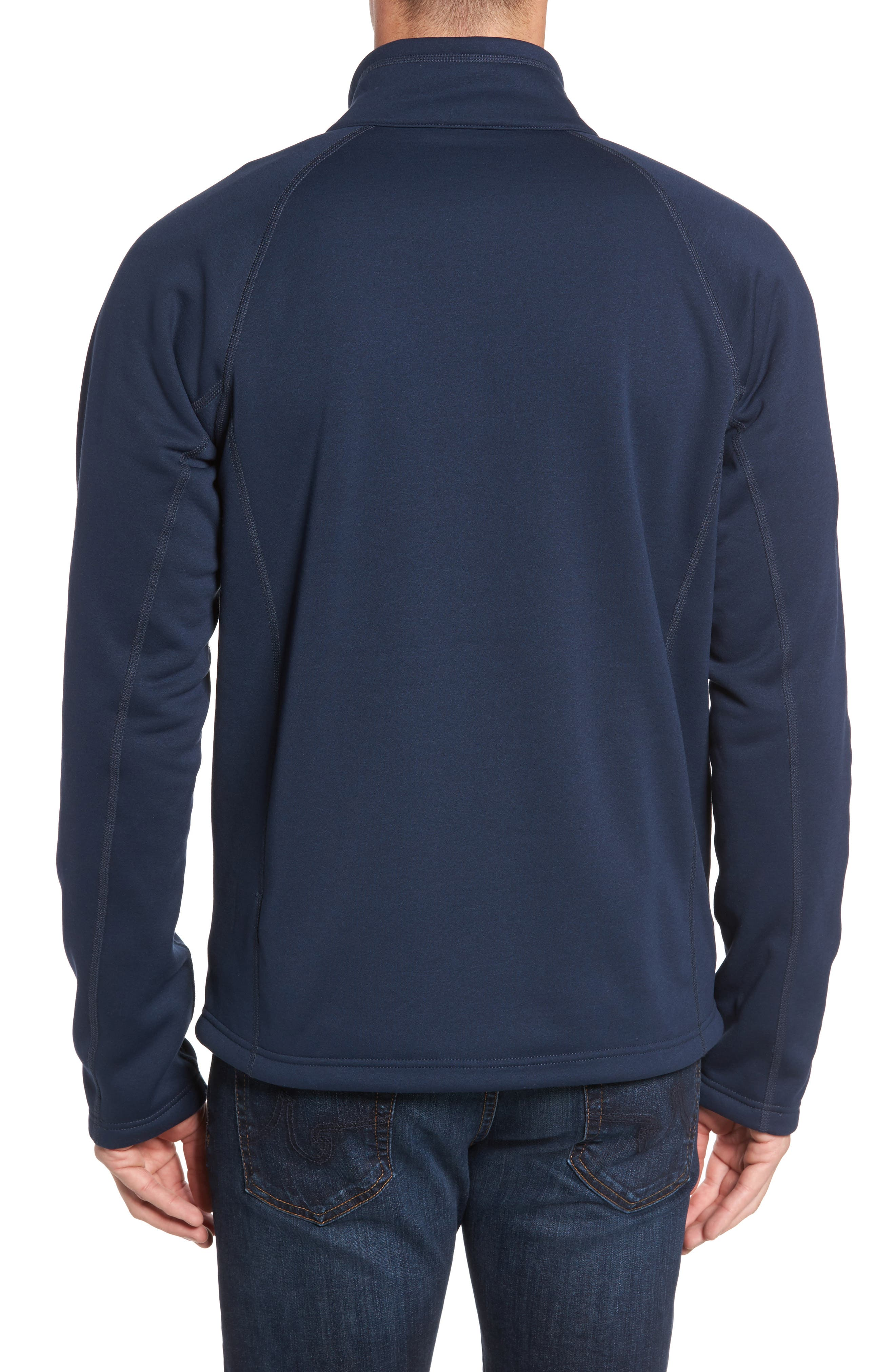 Timber Zip Jacket,                             Alternate thumbnail 5, color,