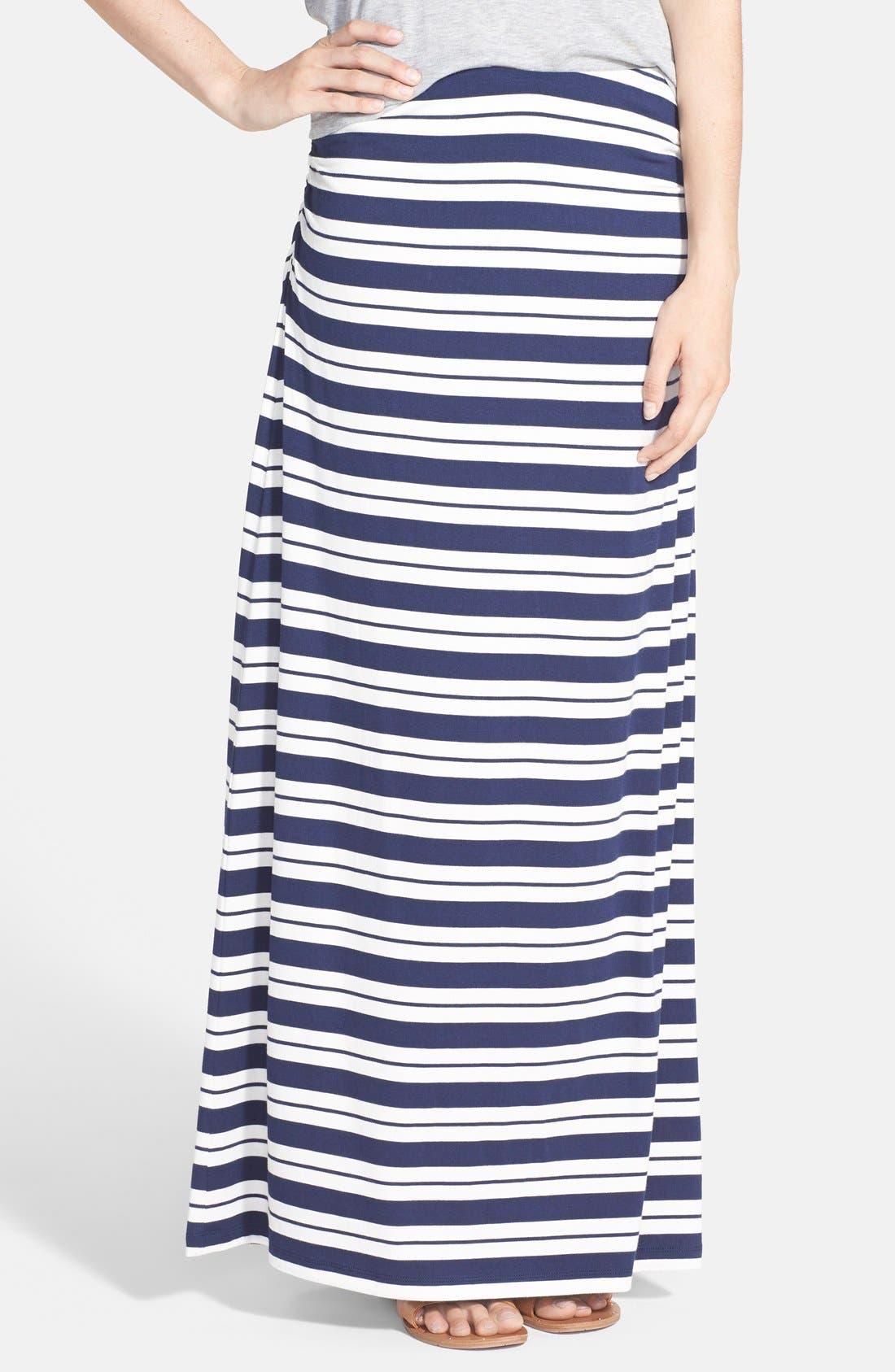 Convertible Maxi Skirt,                             Main thumbnail 8, color,