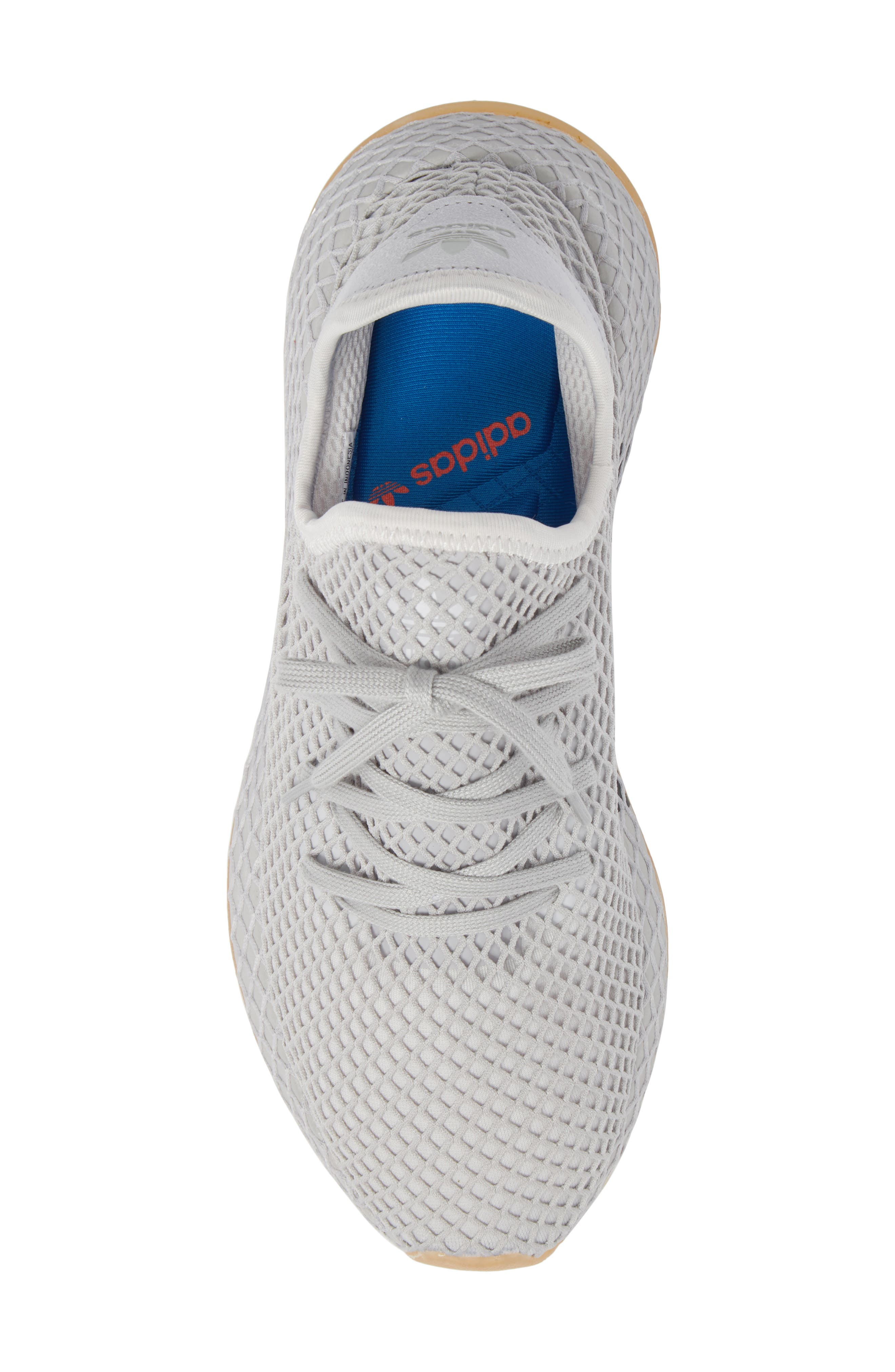 Deerupt Runner Sneaker,                             Alternate thumbnail 56, color,