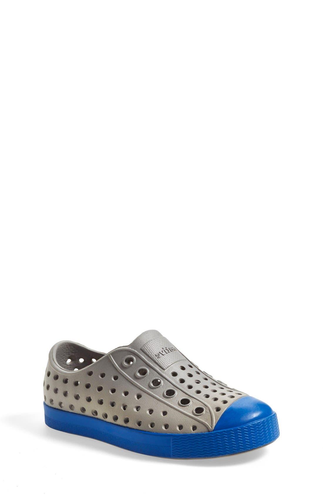 'Jefferson' Water Friendly Slip-On Sneaker,                             Main thumbnail 30, color,