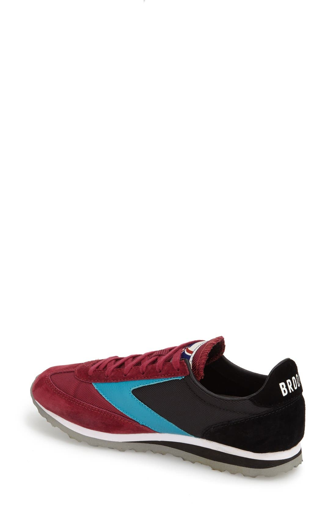 'Vanguard' Sneaker,                             Alternate thumbnail 145, color,