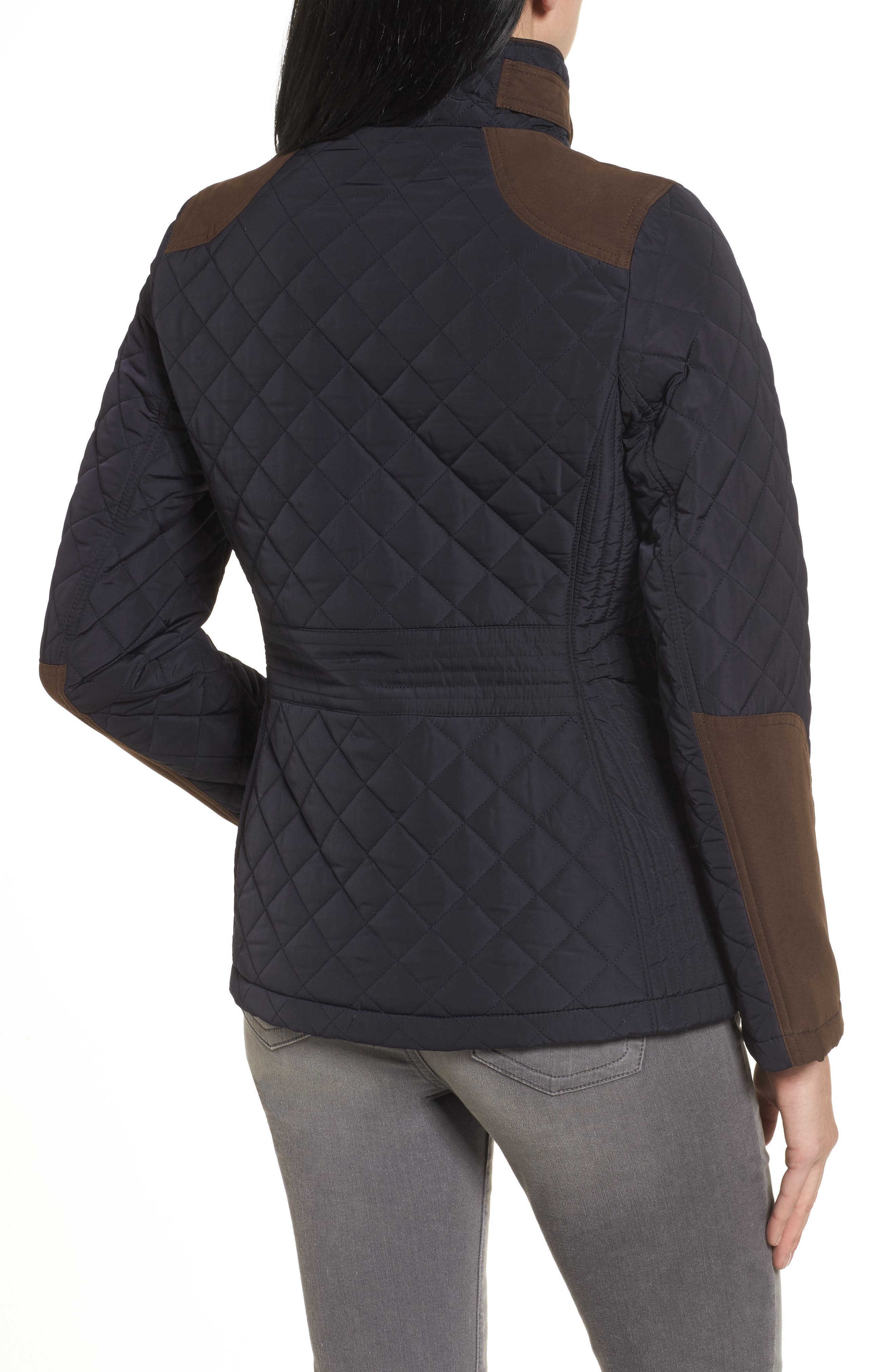 Insulated Jacket,                             Alternate thumbnail 4, color,