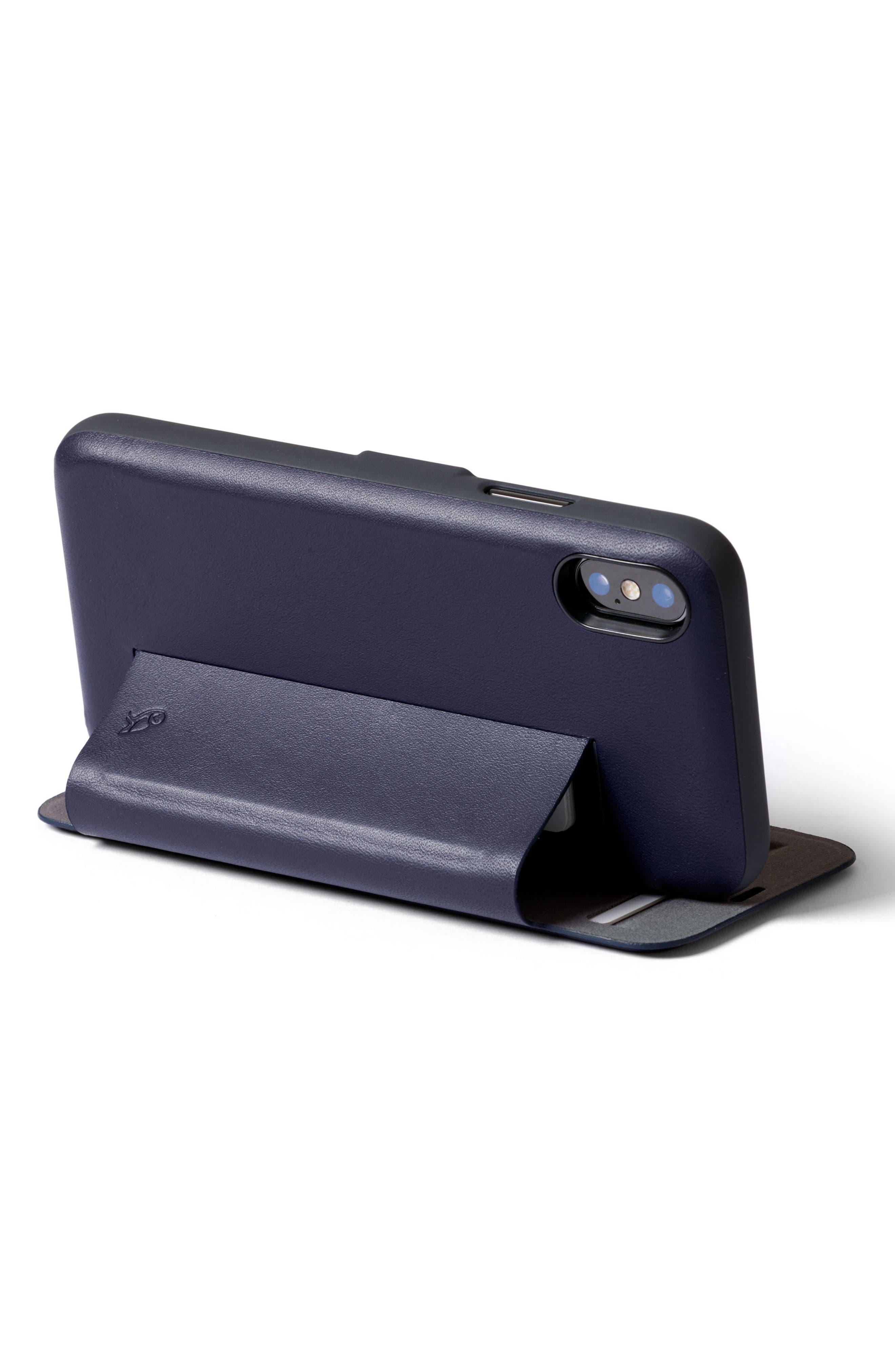 iPhone X Phone Wallet,                             Alternate thumbnail 20, color,