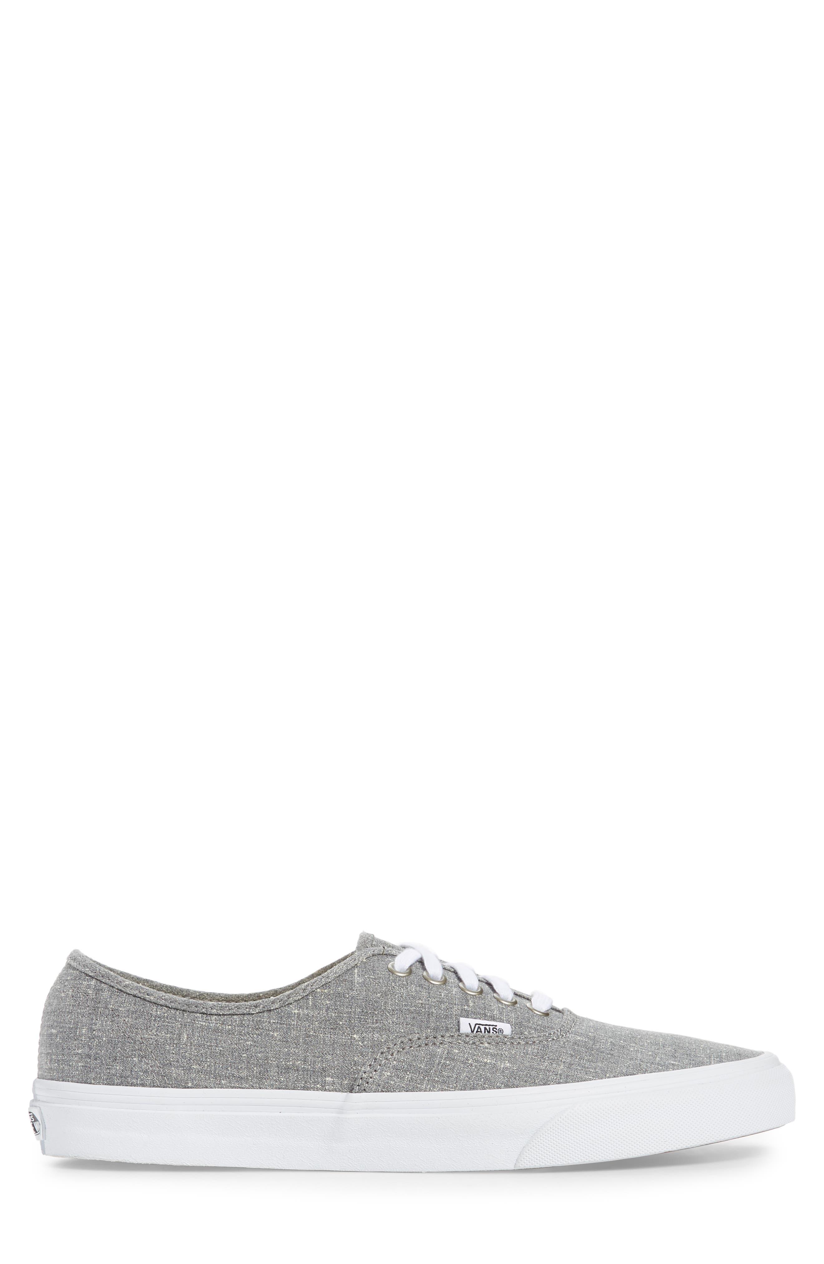 Authentic Sneaker,                             Alternate thumbnail 3, color,                             030