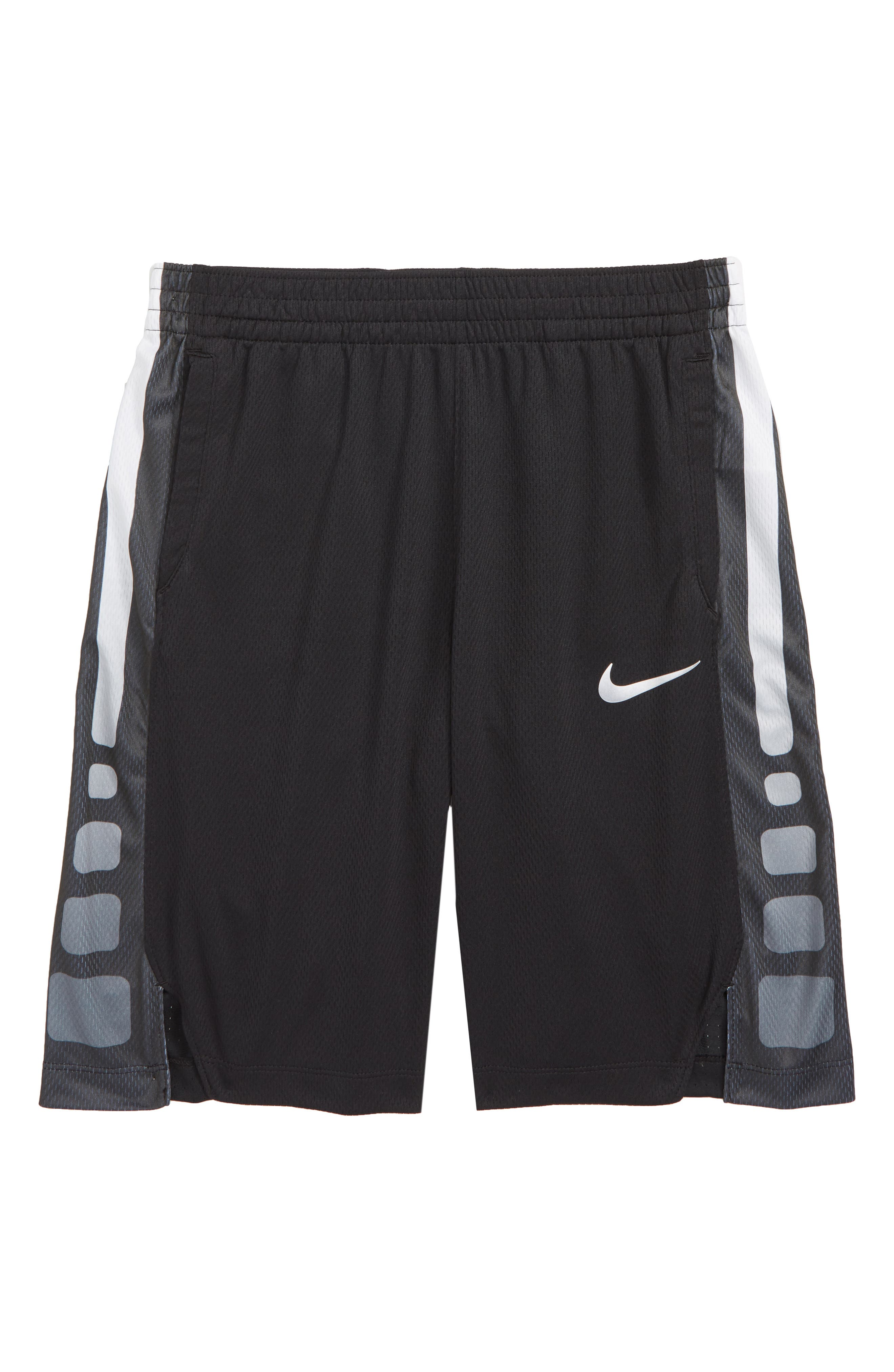 Dry Elite Basketball Shorts,                         Main,                         color, 015