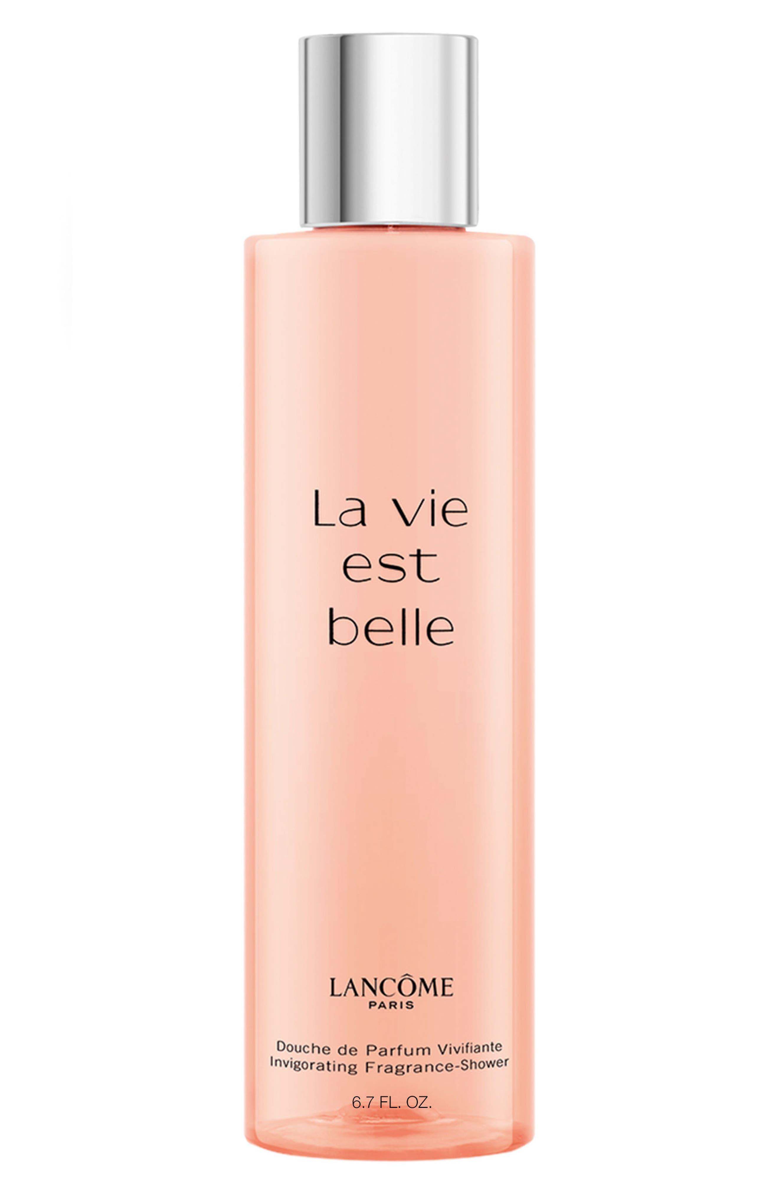 La Vie Est Belle Shower Gel,                             Alternate thumbnail 2, color,                             NO COLOR