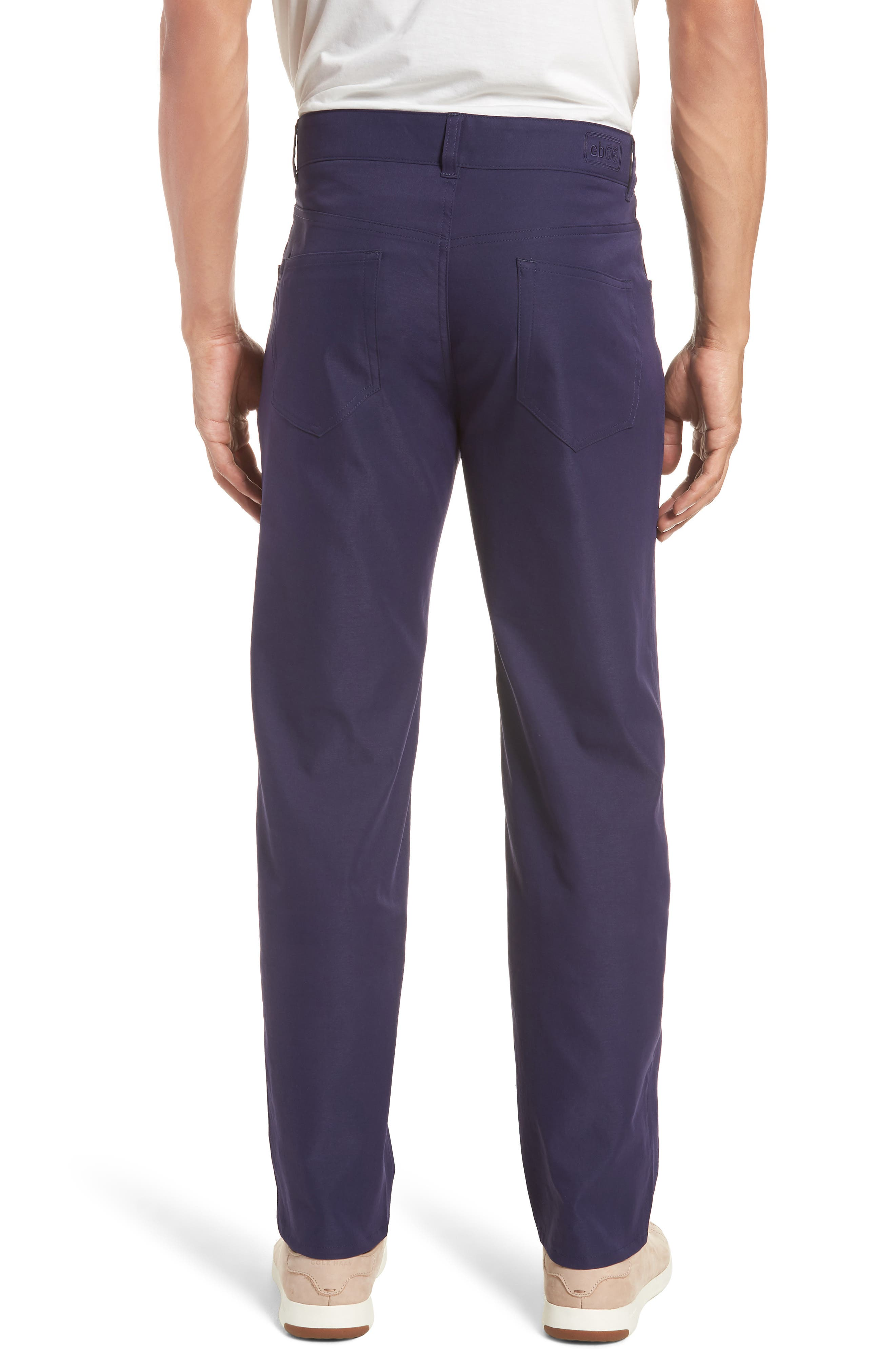 EB66 Performance Six-Pocket Pants,                             Alternate thumbnail 11, color,