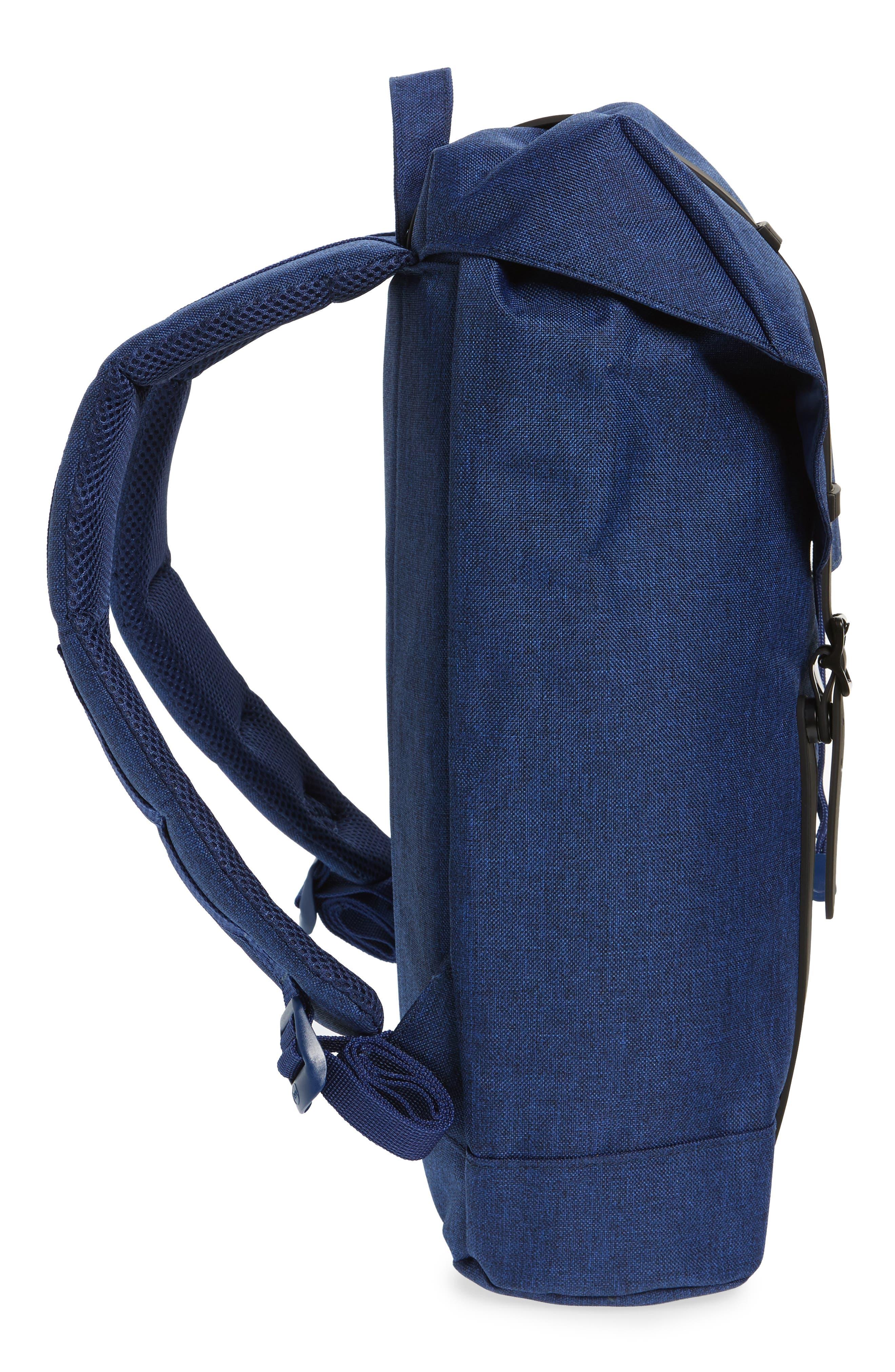Retreat Backpack,                             Alternate thumbnail 5, color,                             091