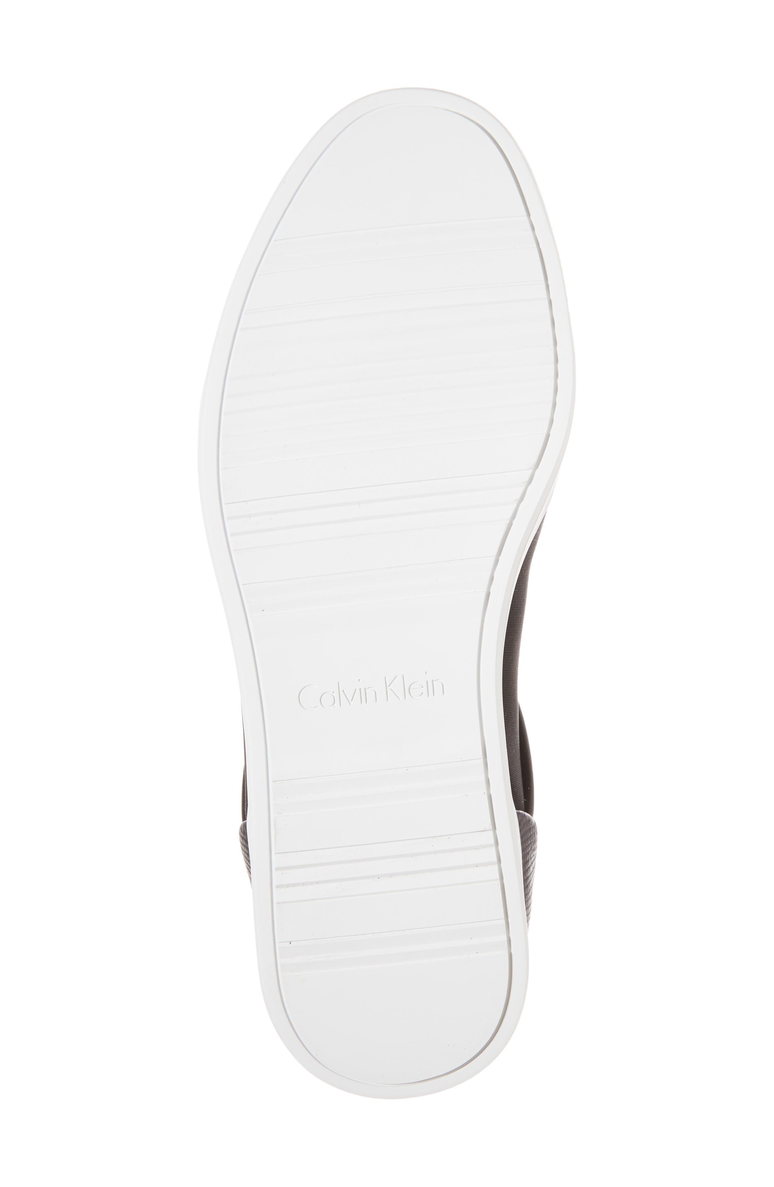 Masen Sneaker,                             Alternate thumbnail 6, color,                             001