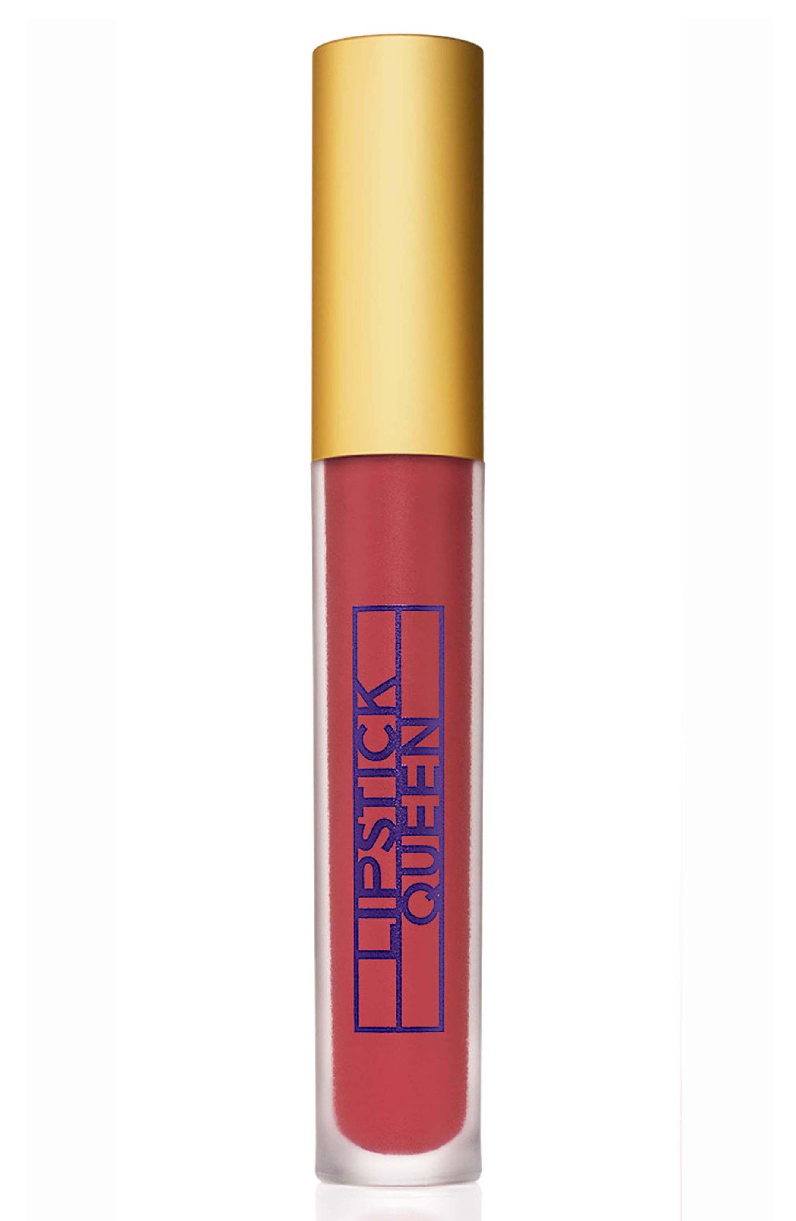 SPACE.NK.apothecary Lipstick Queen Saint & Sinner Lip Tint,                             Alternate thumbnail 2, color,                             600