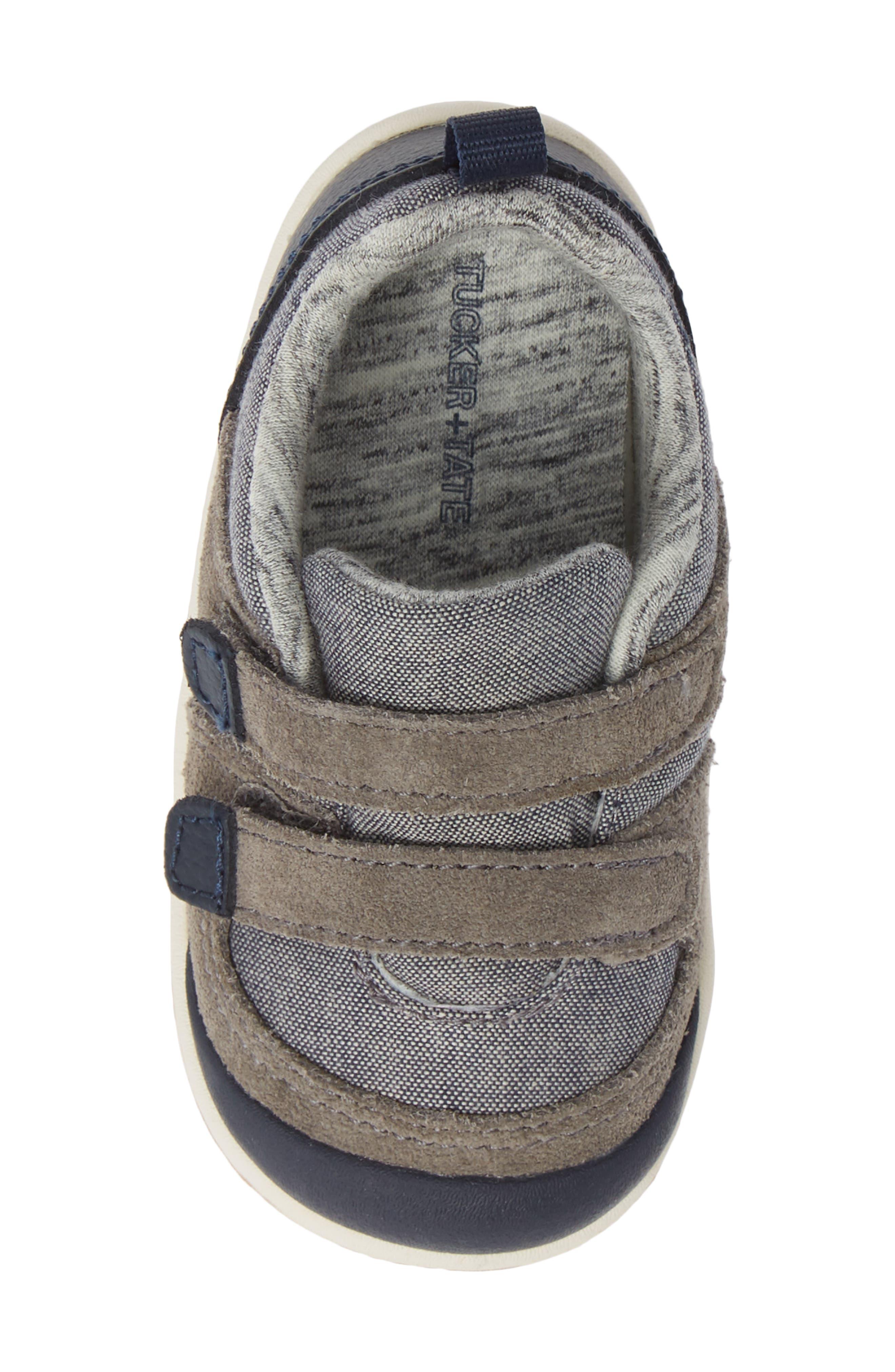Kieran Sneaker,                             Alternate thumbnail 5, color,                             410