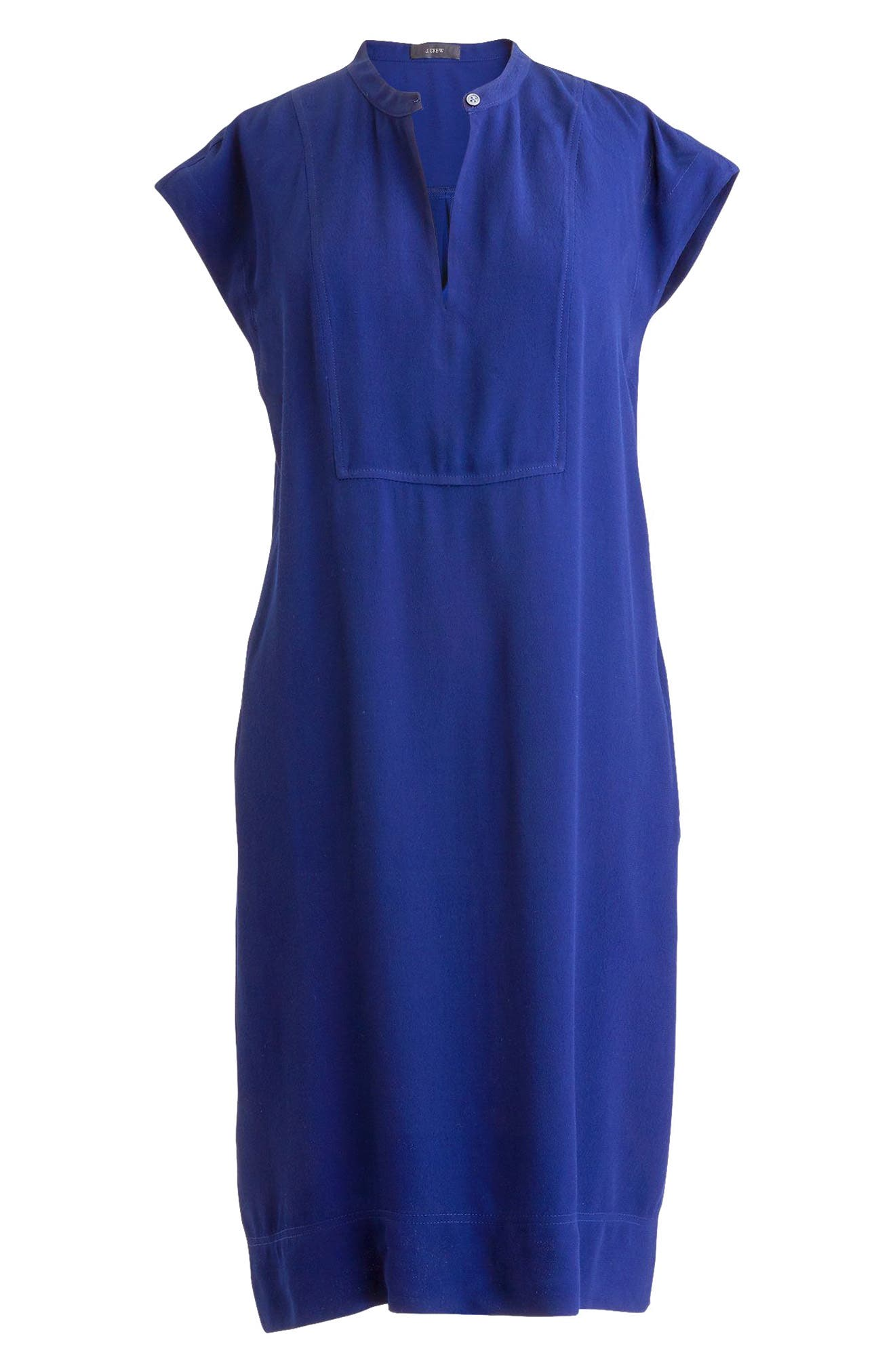Easy Tunic Dress,                             Alternate thumbnail 3, color,