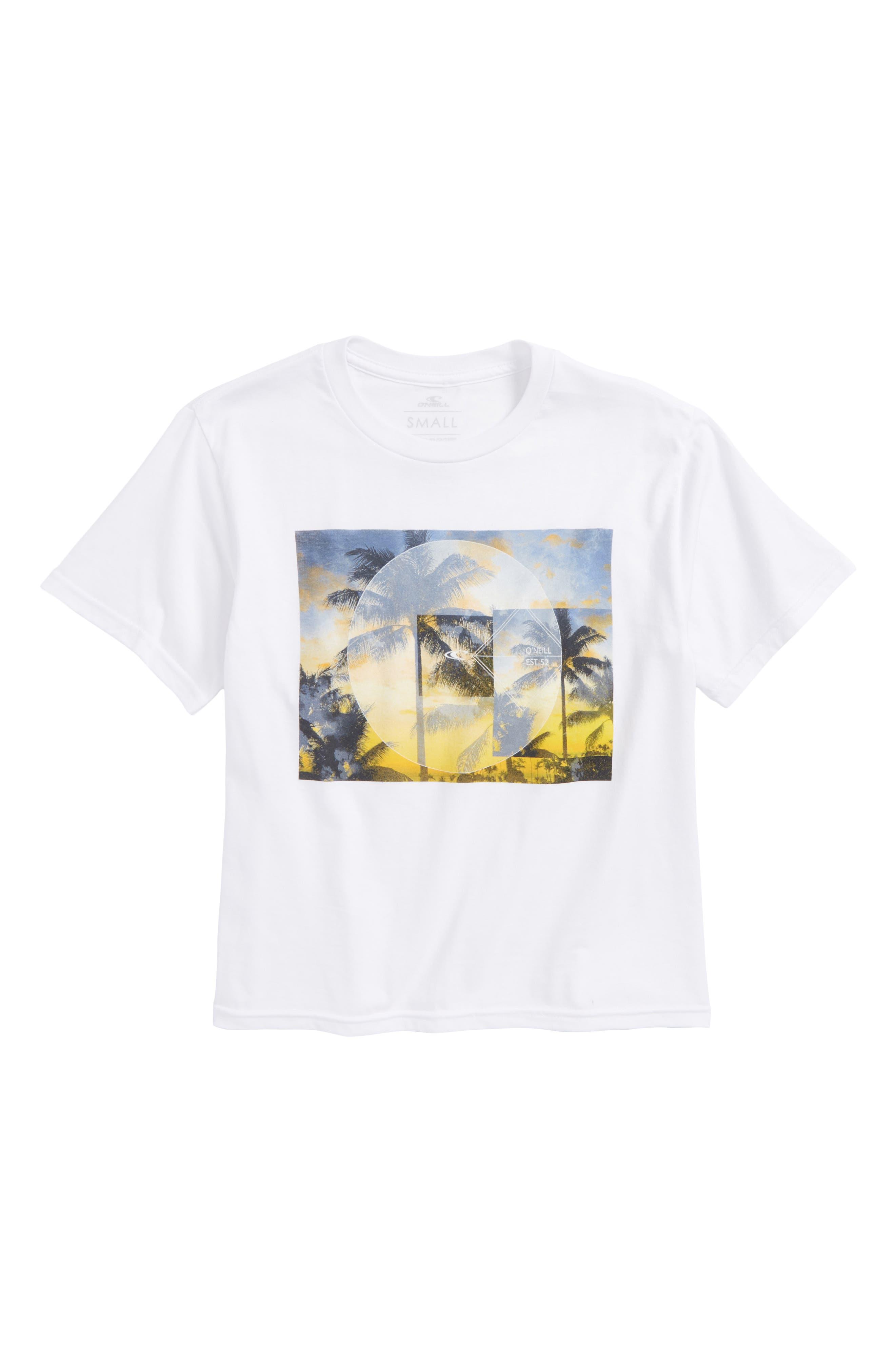 Riser Graphic T-Shirt,                             Main thumbnail 2, color,